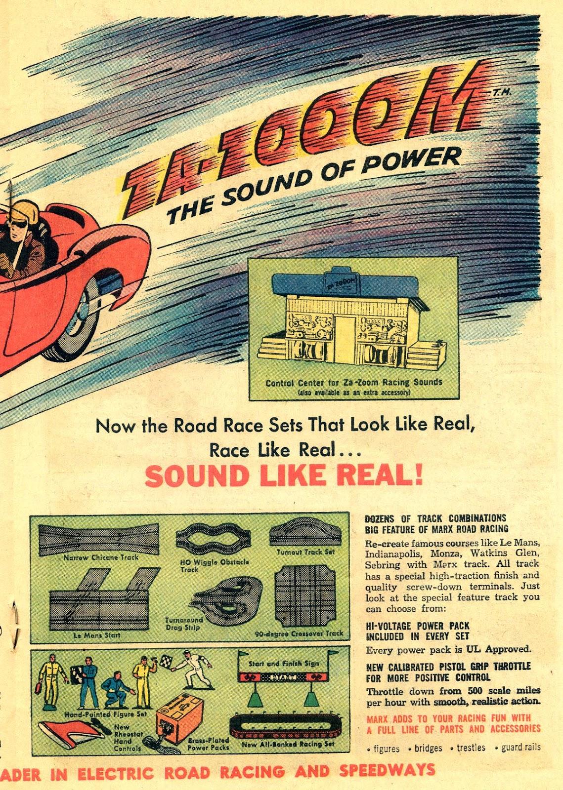 Aquaman (1962) Issue #19 #19 - English 19
