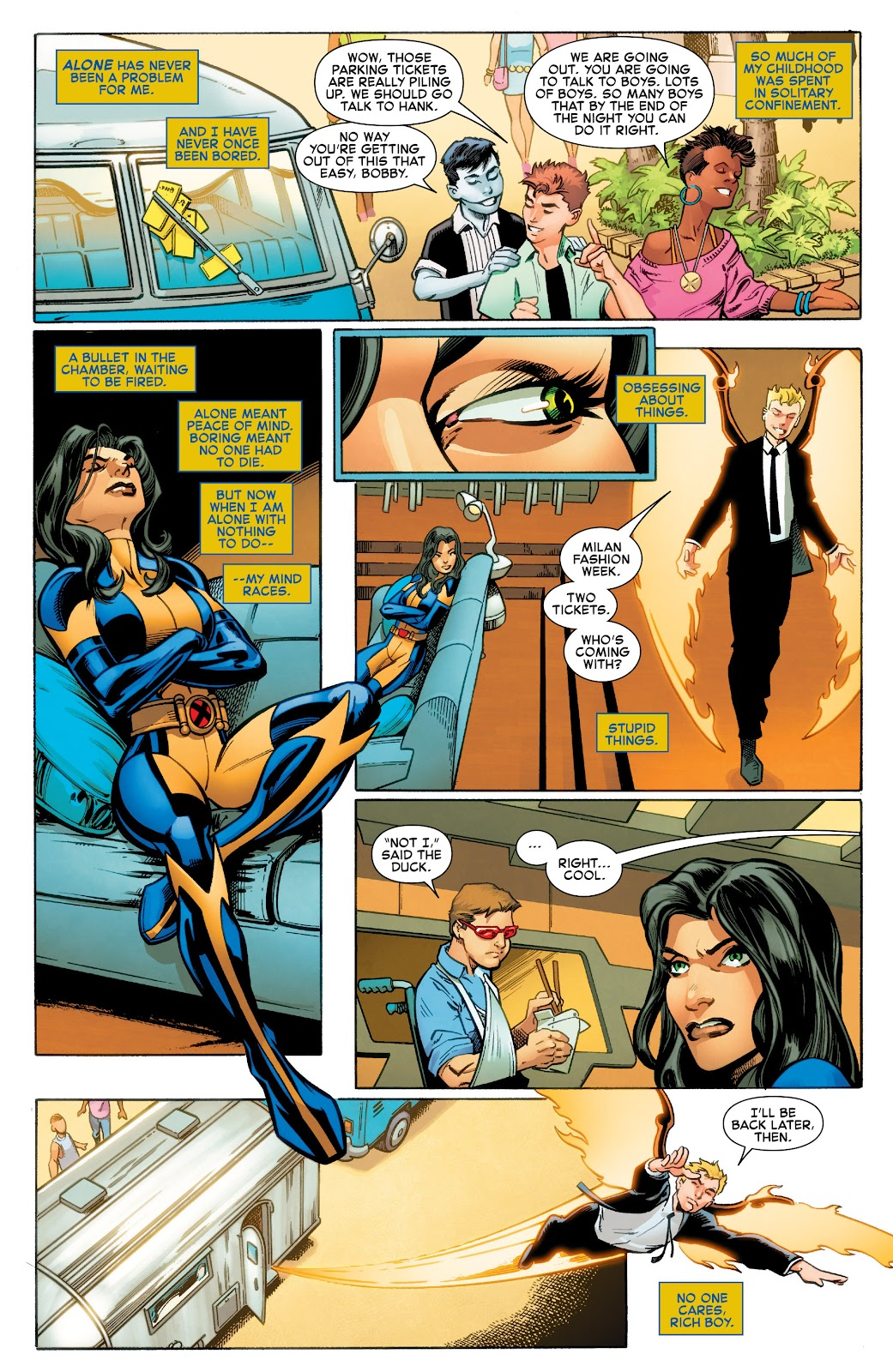 All-New X-Men (2016) Issue #12 #14 - English 3