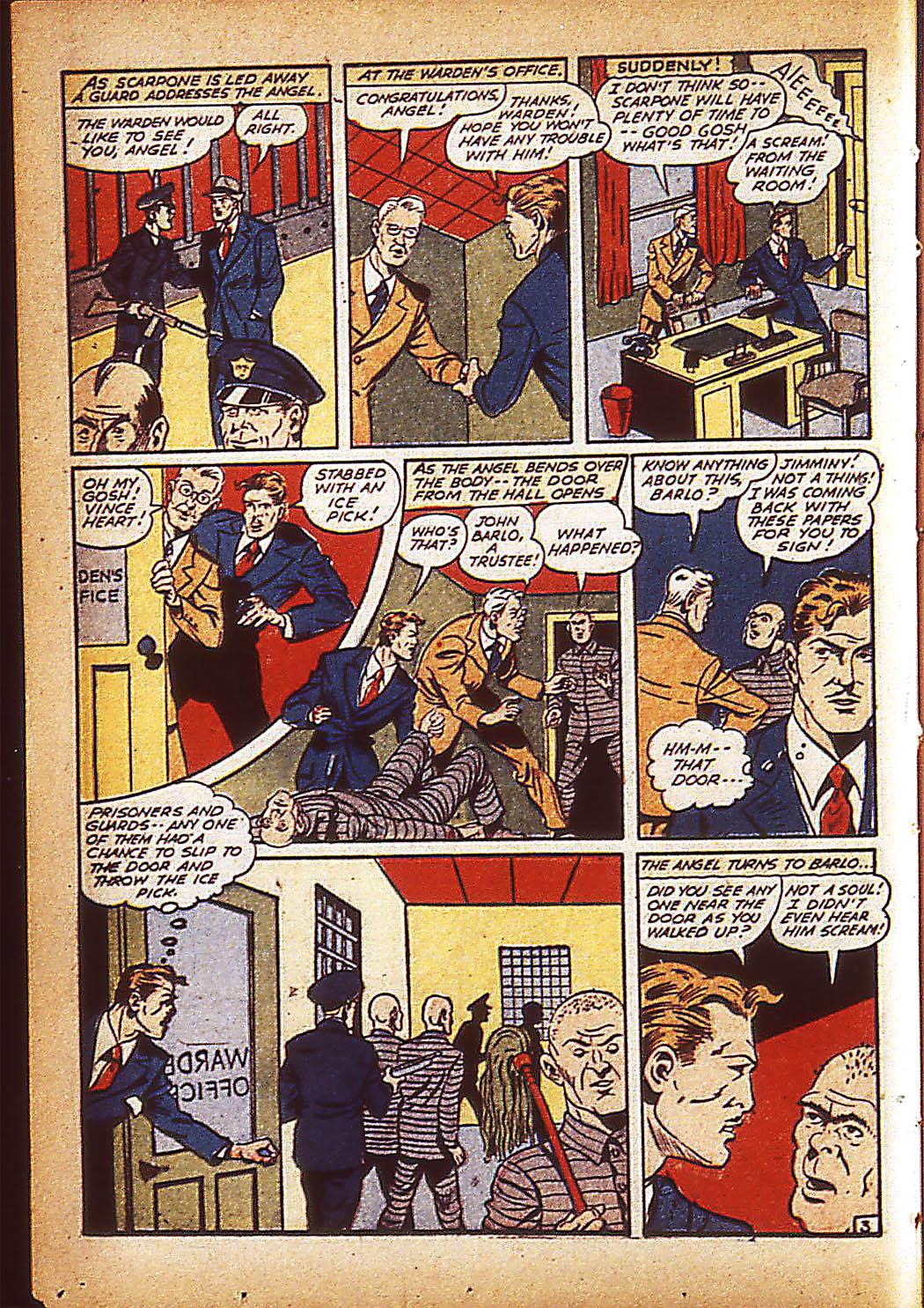 Sub-Mariner Comics Issue #10 #10 - English 45