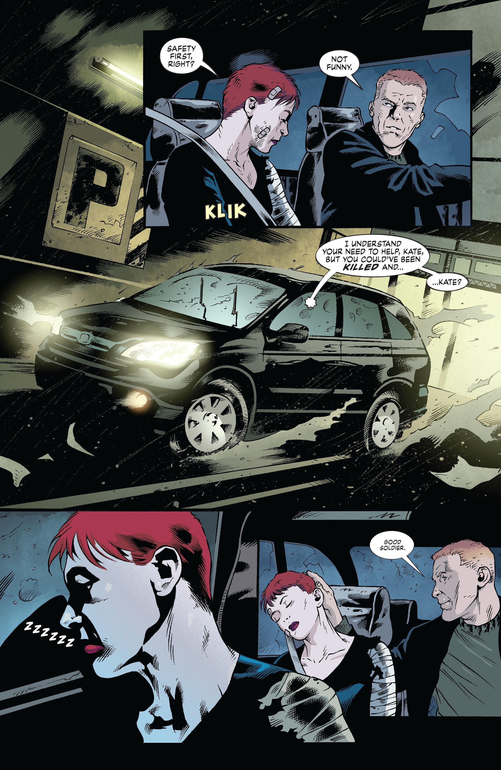 DC Comics: Zero Year chap tpb pic 171