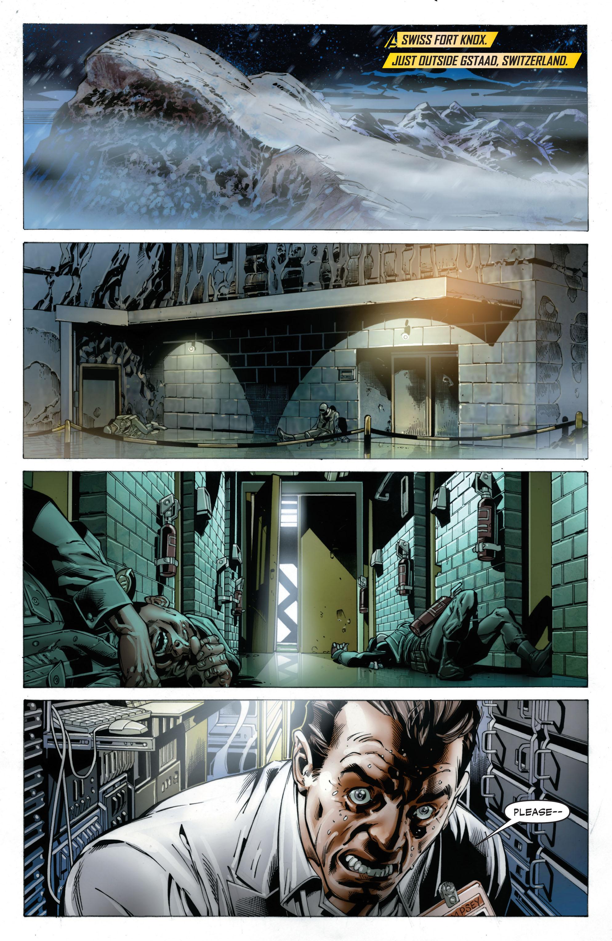 Read online Secret Avengers (2010) comic -  Issue #12.1 - 3