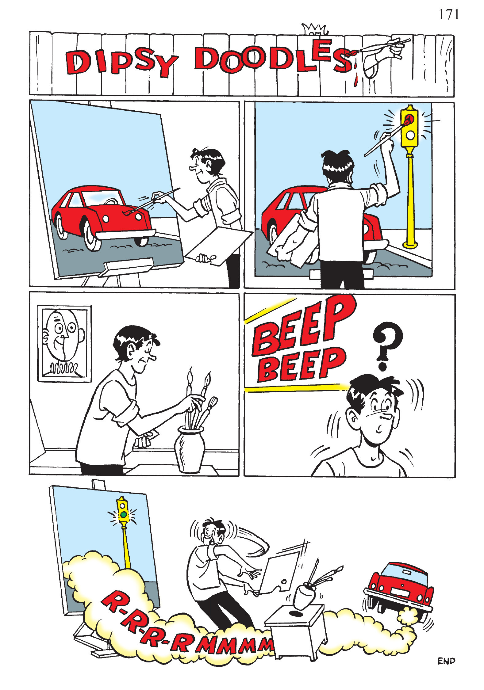 Read online The Best of Archie Comics comic -  Issue # TPB 1 (Part 1) - 168