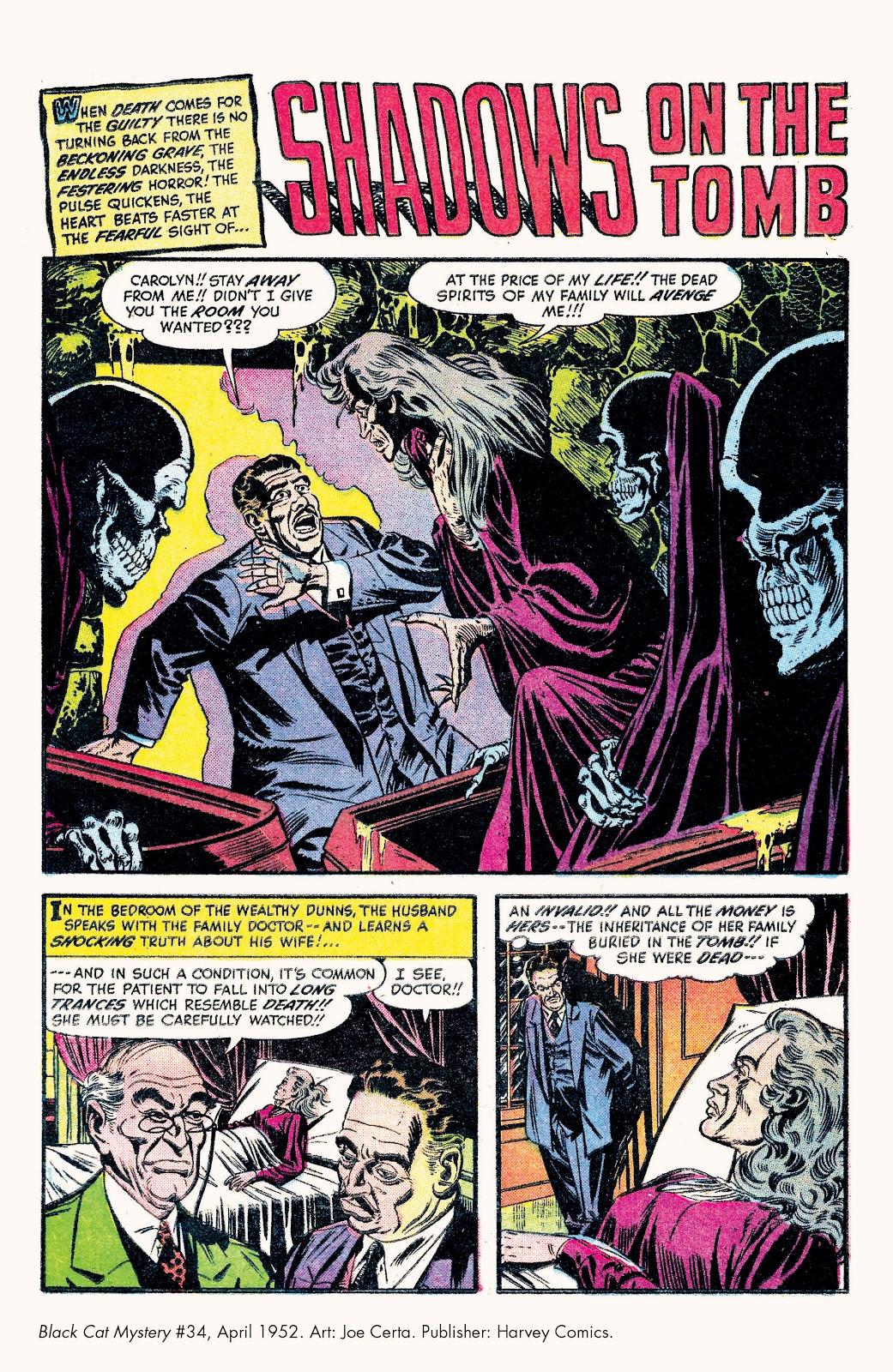 Haunted Horror Issue #22 #22 - English 14