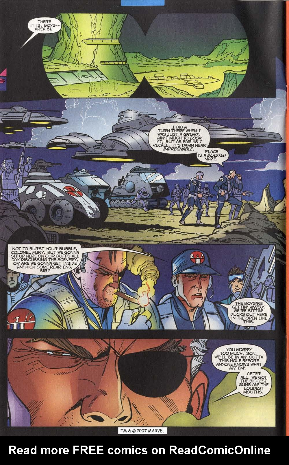 Read online The Incredible Hulk (2000) comic -  Issue #20 - 10