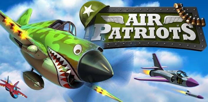 Air Patriots 1.21