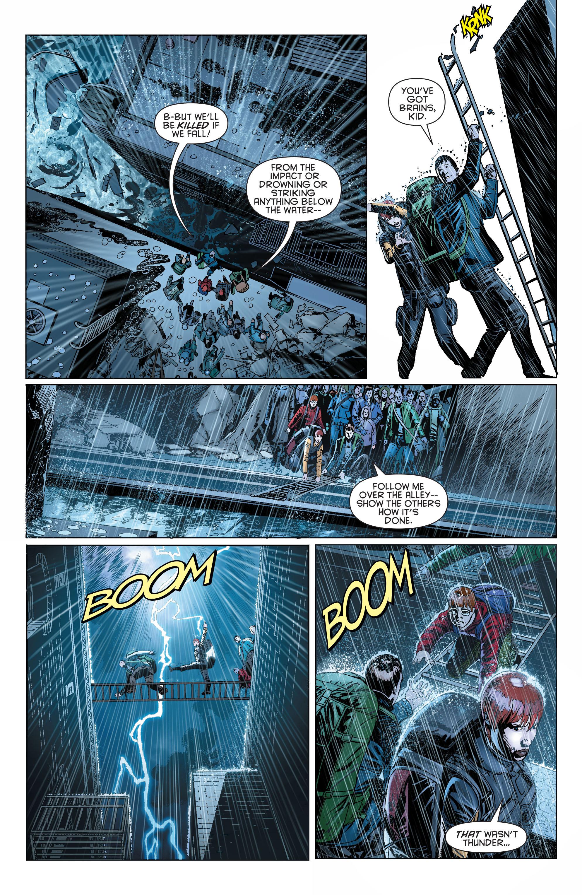 DC Comics: Zero Year chap tpb pic 100