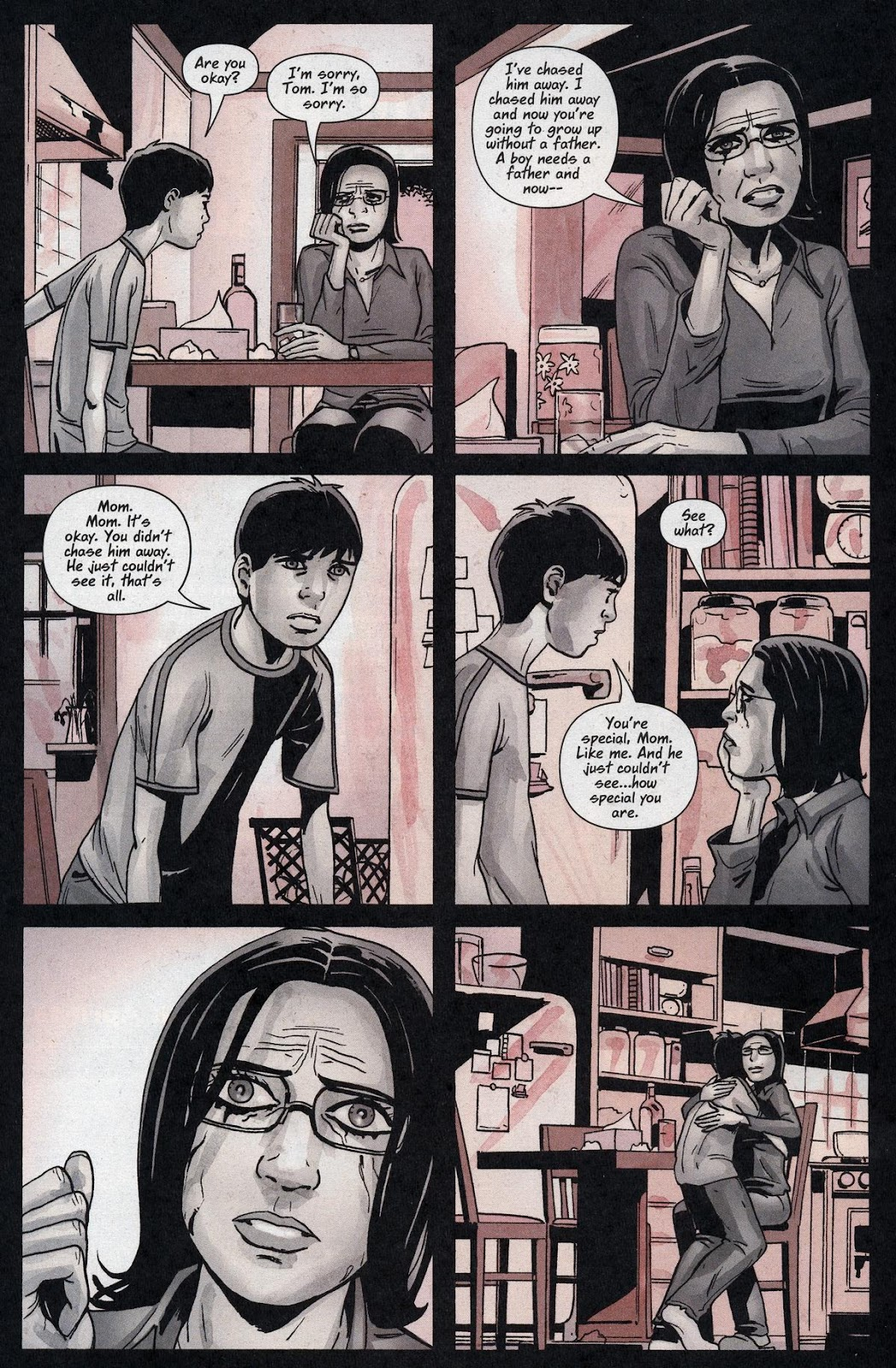 Kinetic Issue #2 #2 - English 6