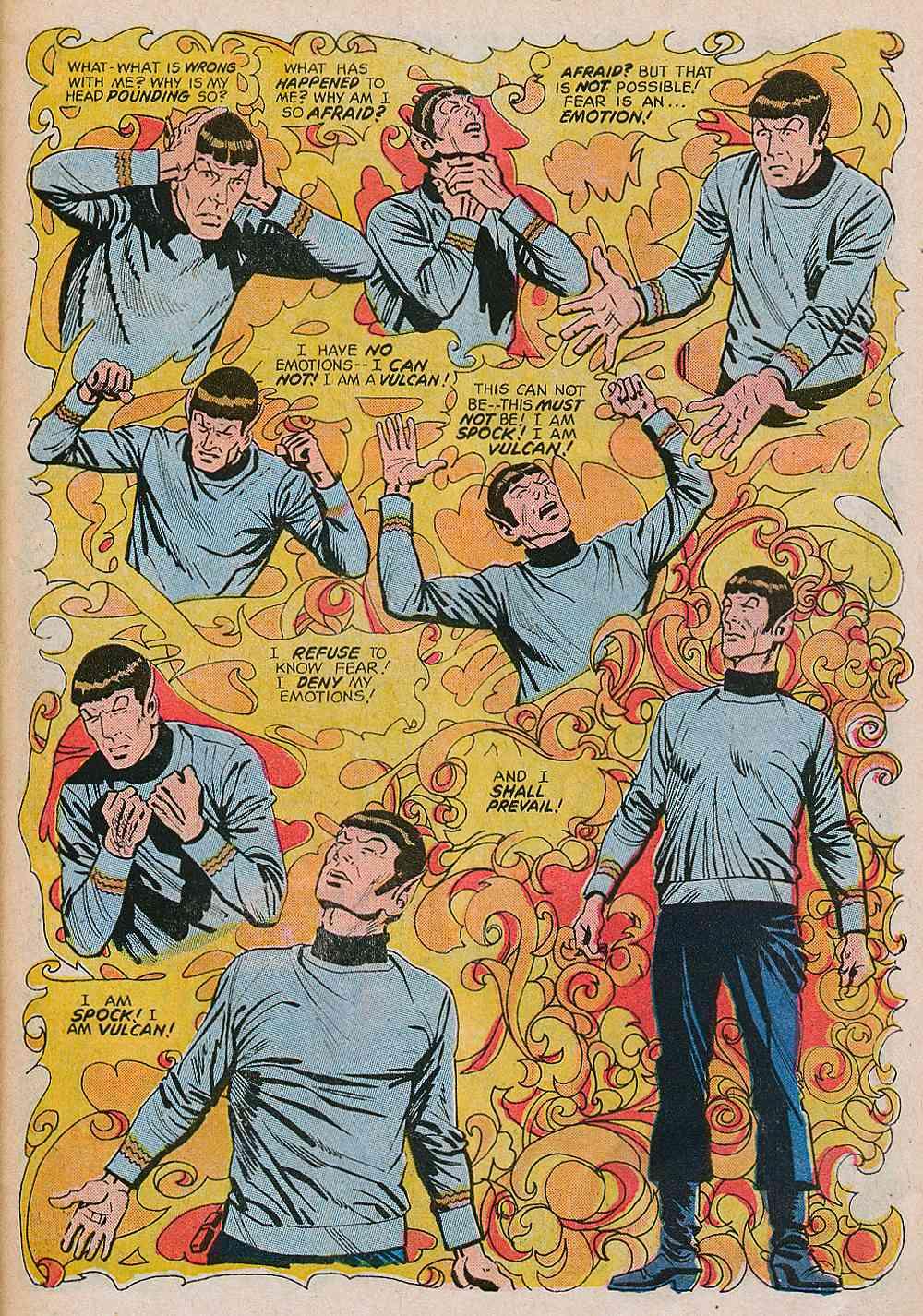 Star Trek (1967) Issue #11 #11 - English 21