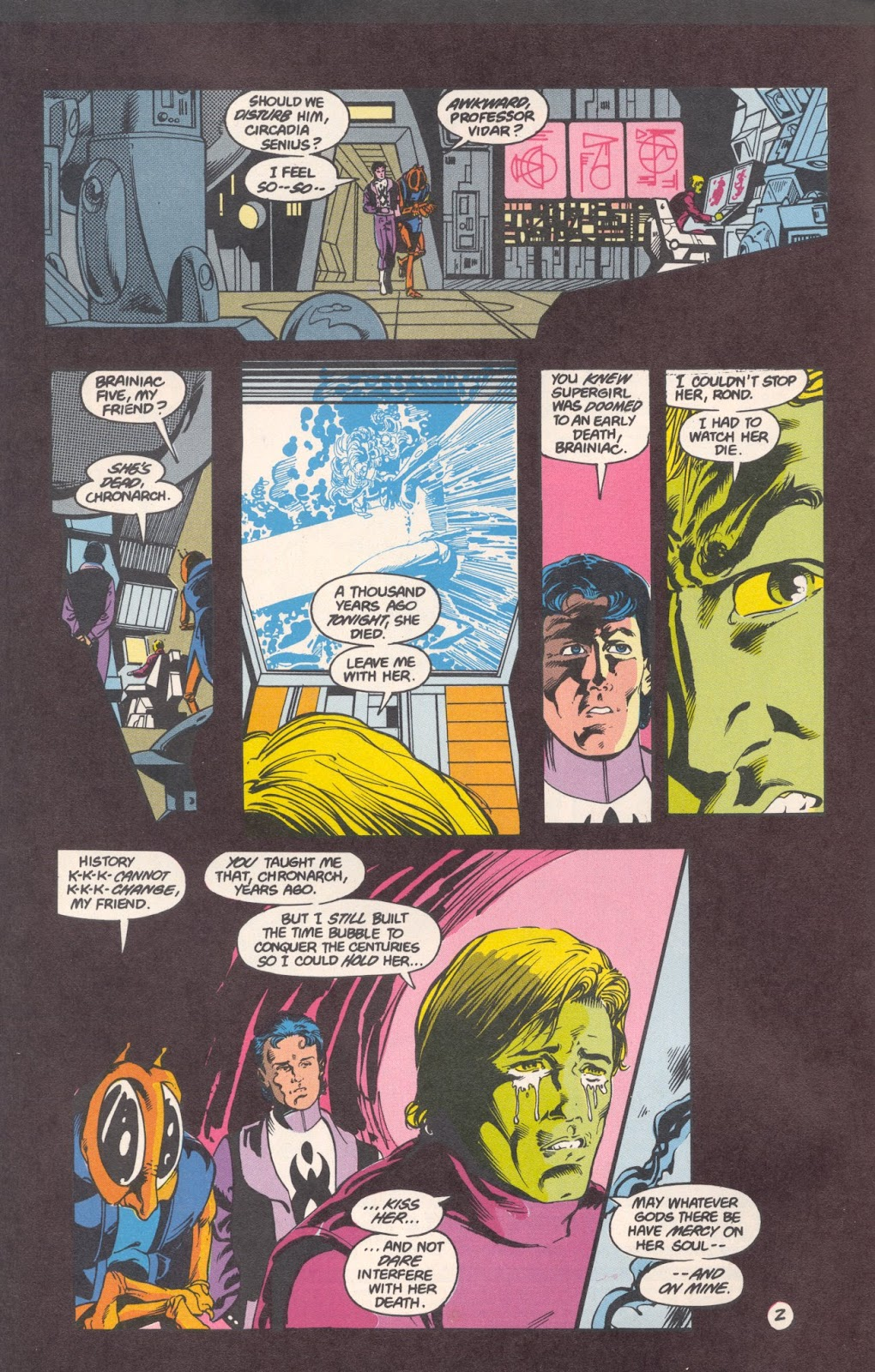 Tales of the Legion Issue #341 #28 - English 3