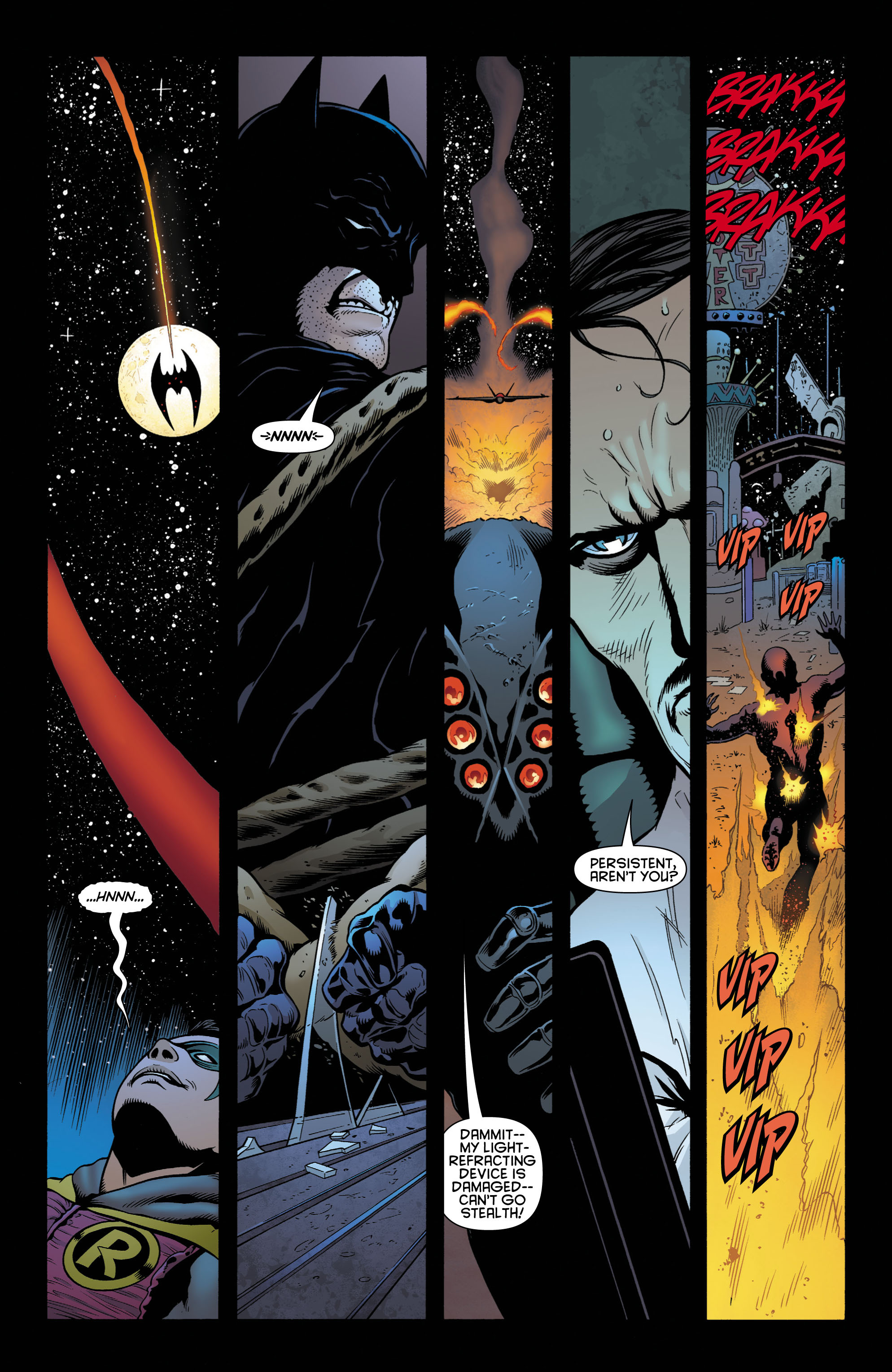 Batman and Robin (2011) chap 1 pic 77