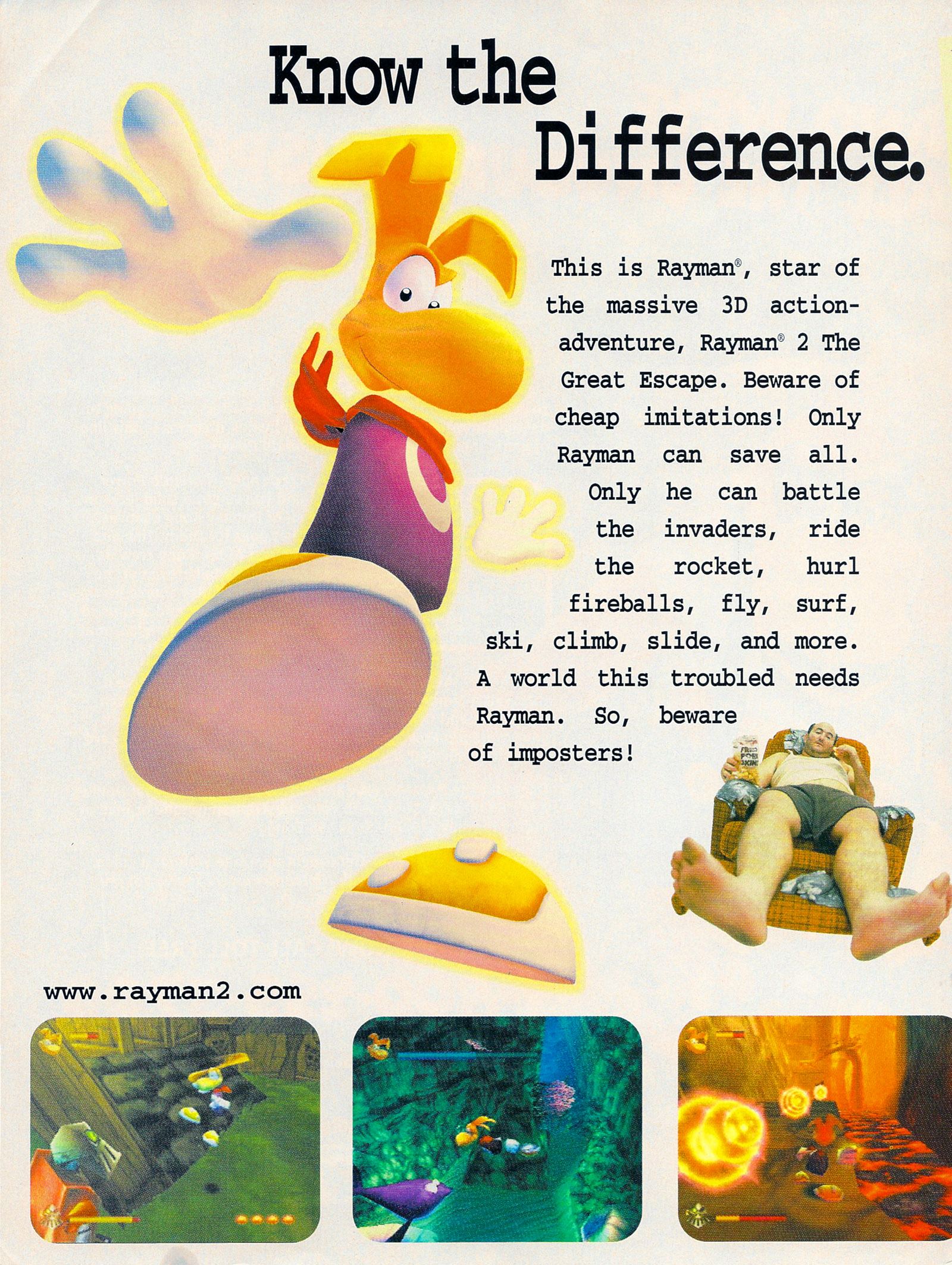 Nintendo Power #127 #127 - English 6