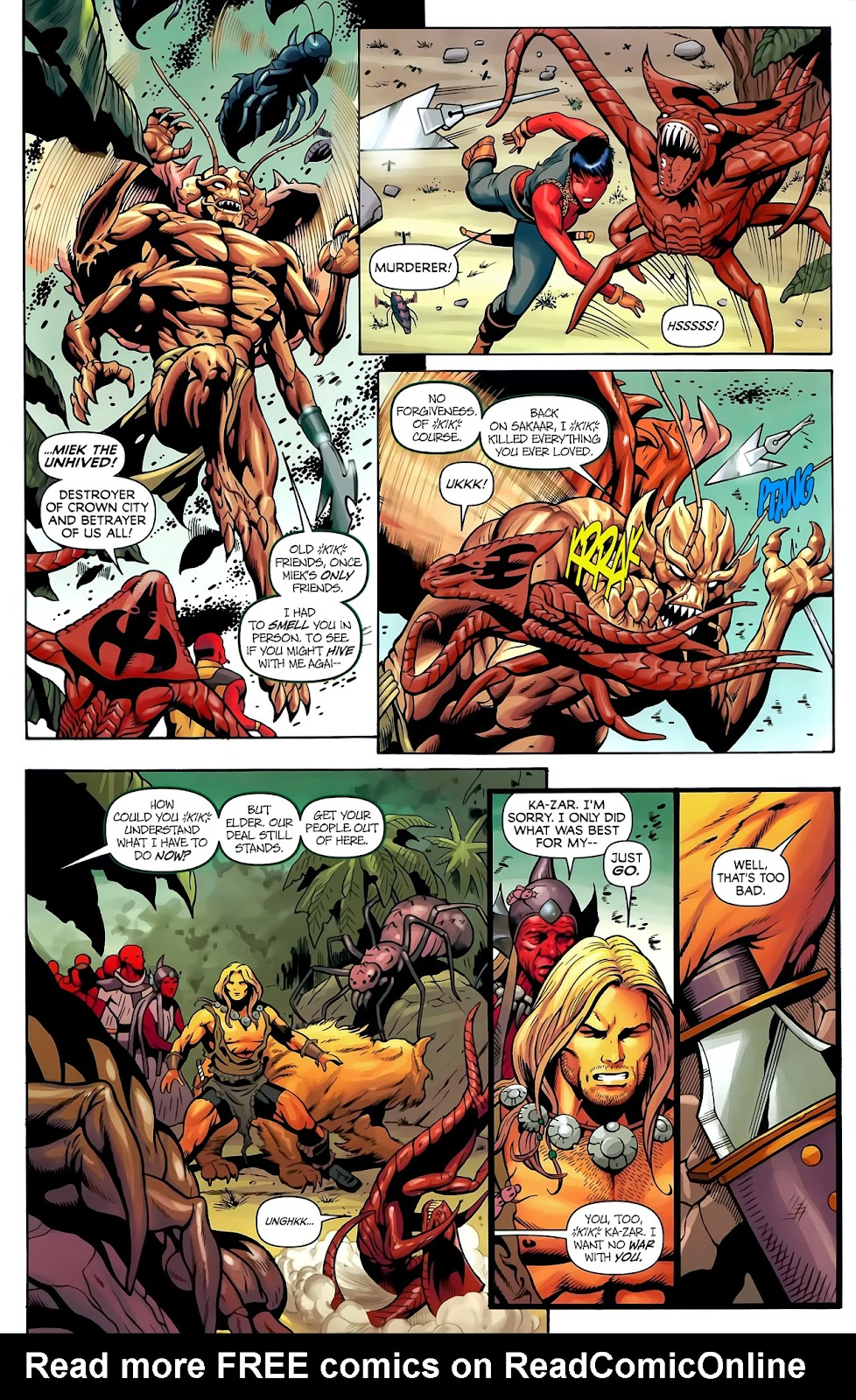 Incredible Hulks (2010) Issue #624 #14 - English 6