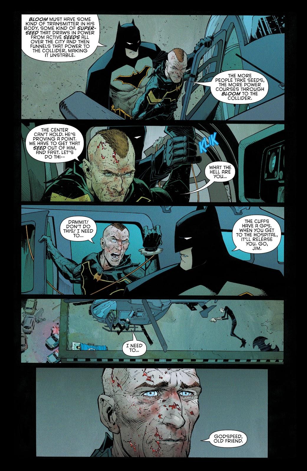 Batman (2011) Issue #50 #69 - English 17