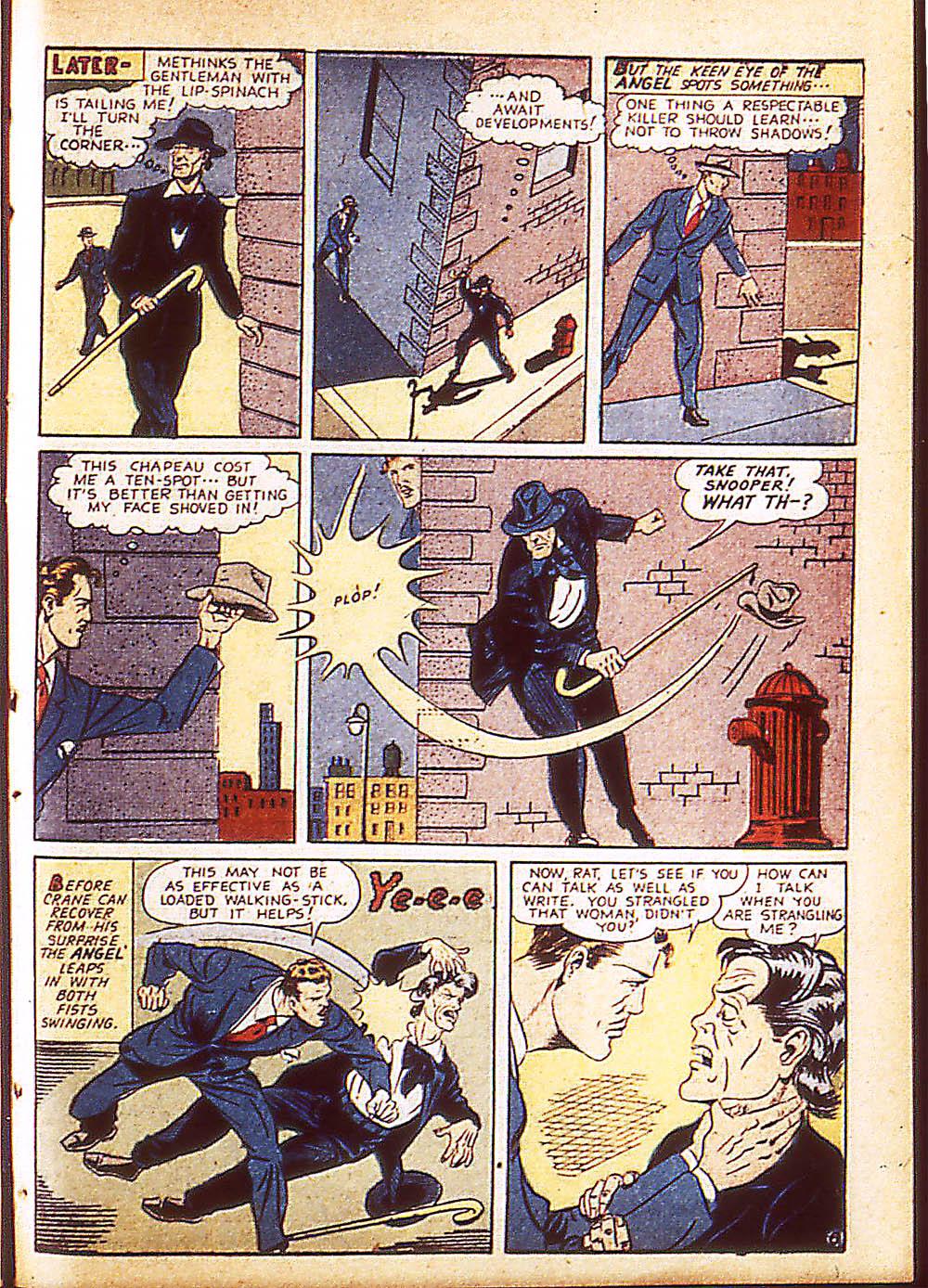 Sub-Mariner Comics Issue #8 #8 - English 52