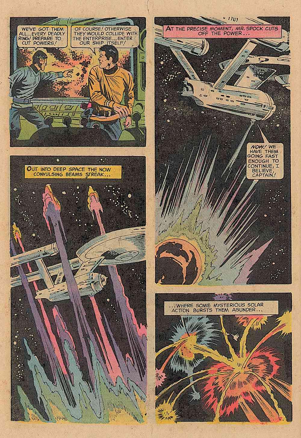 Star Trek (1967) Issue #37 #37 - English 18