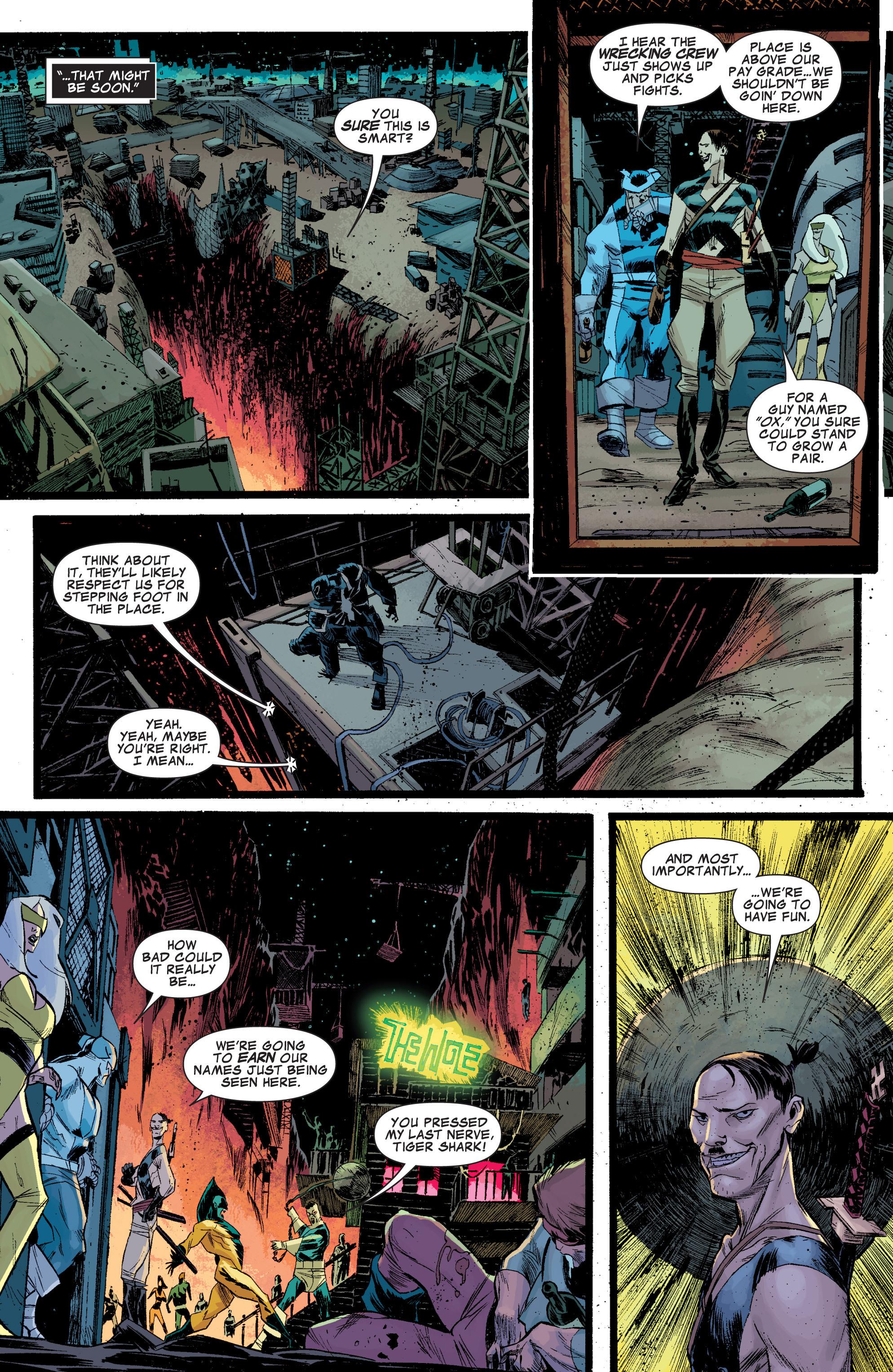 Read online Secret Avengers (2010) comic -  Issue #29 - 17
