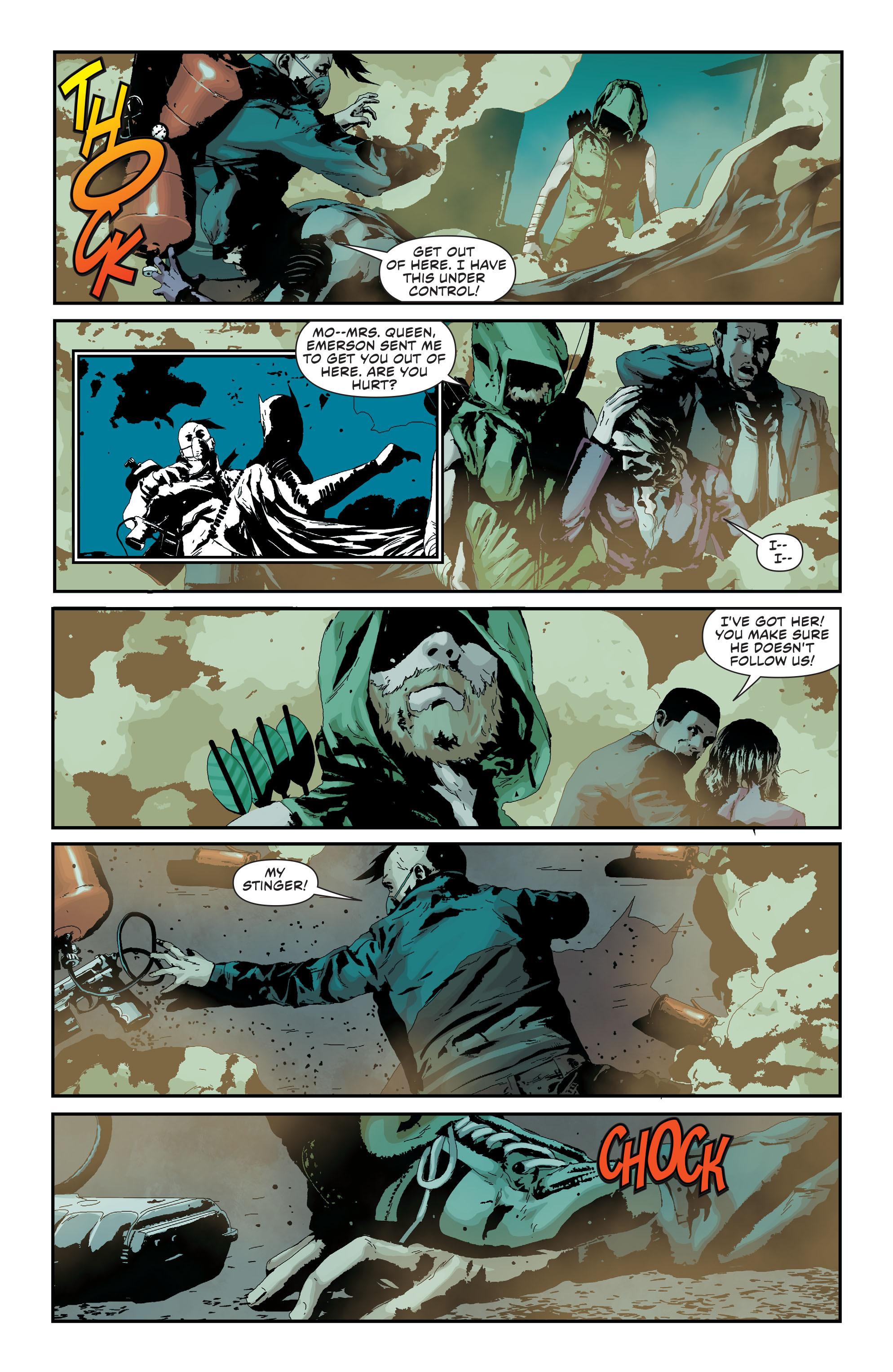 DC Comics: Zero Year chap tpb pic 299