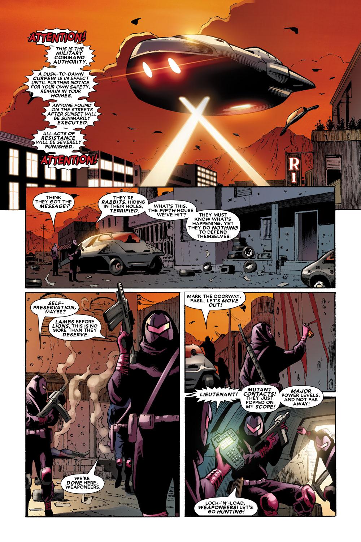 Excalibur (2004) Issue #12 #12 - English 2