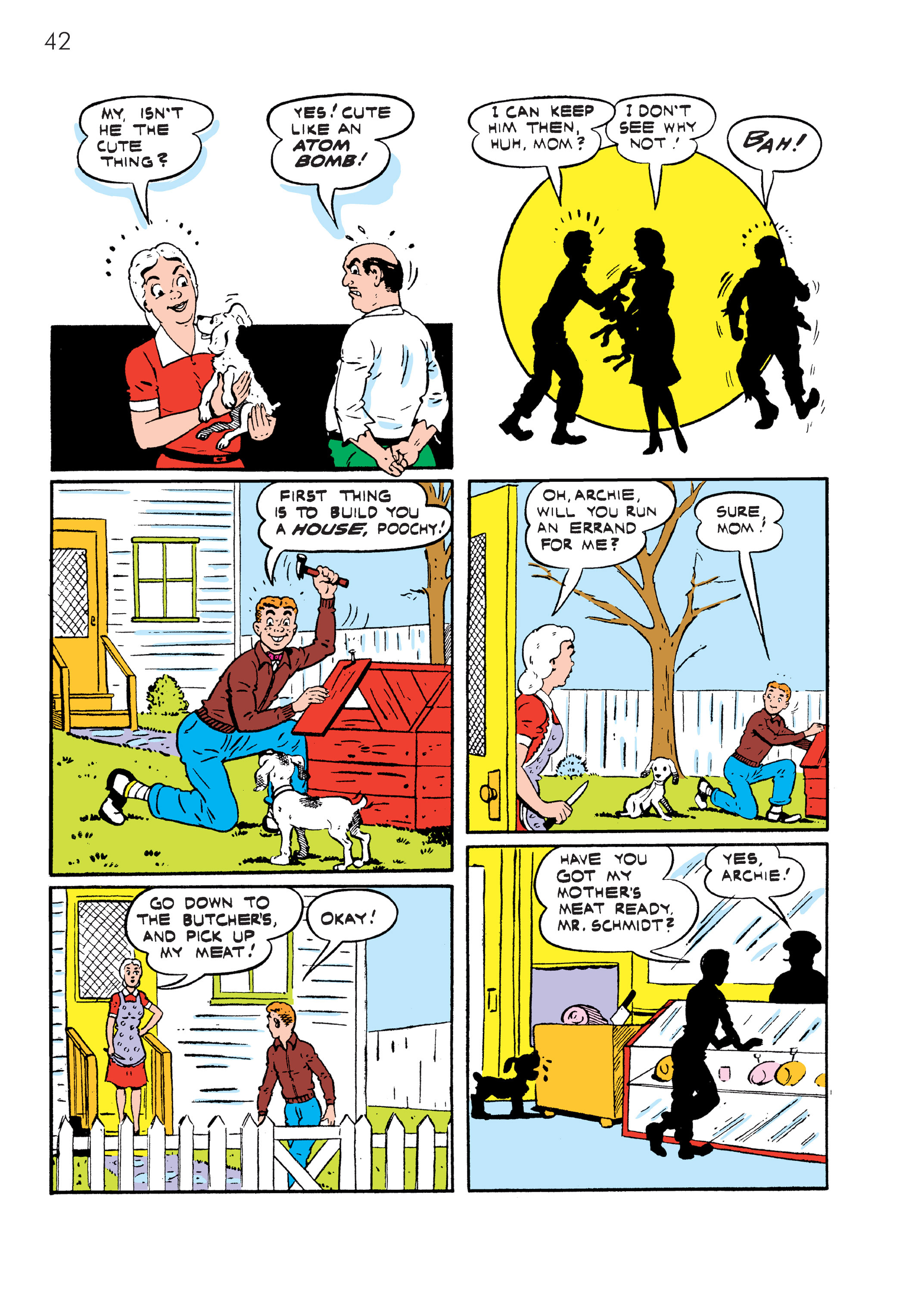 Read online The Best of Archie Comics comic -  Issue # TPB 4 (Part 1) - 43
