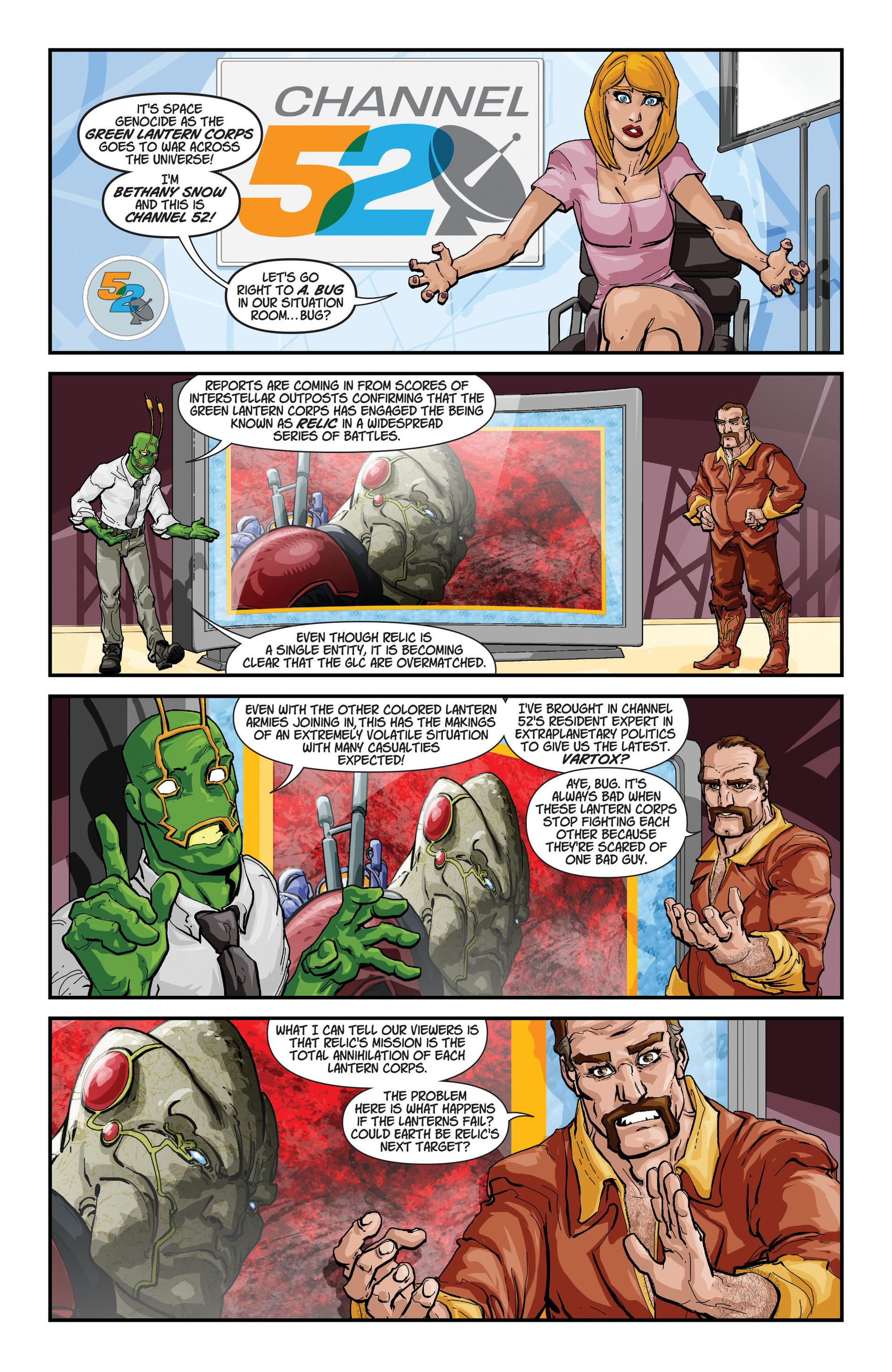 Read online Katana comic -  Issue #8 - 21