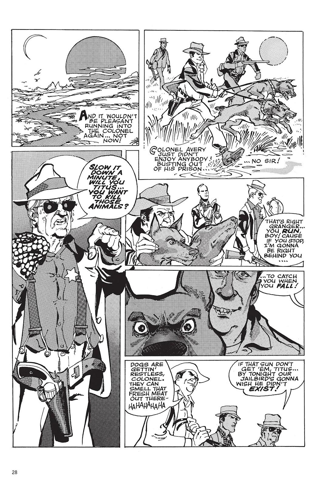 Creepy (2009) Issue #14 #14 - English 26