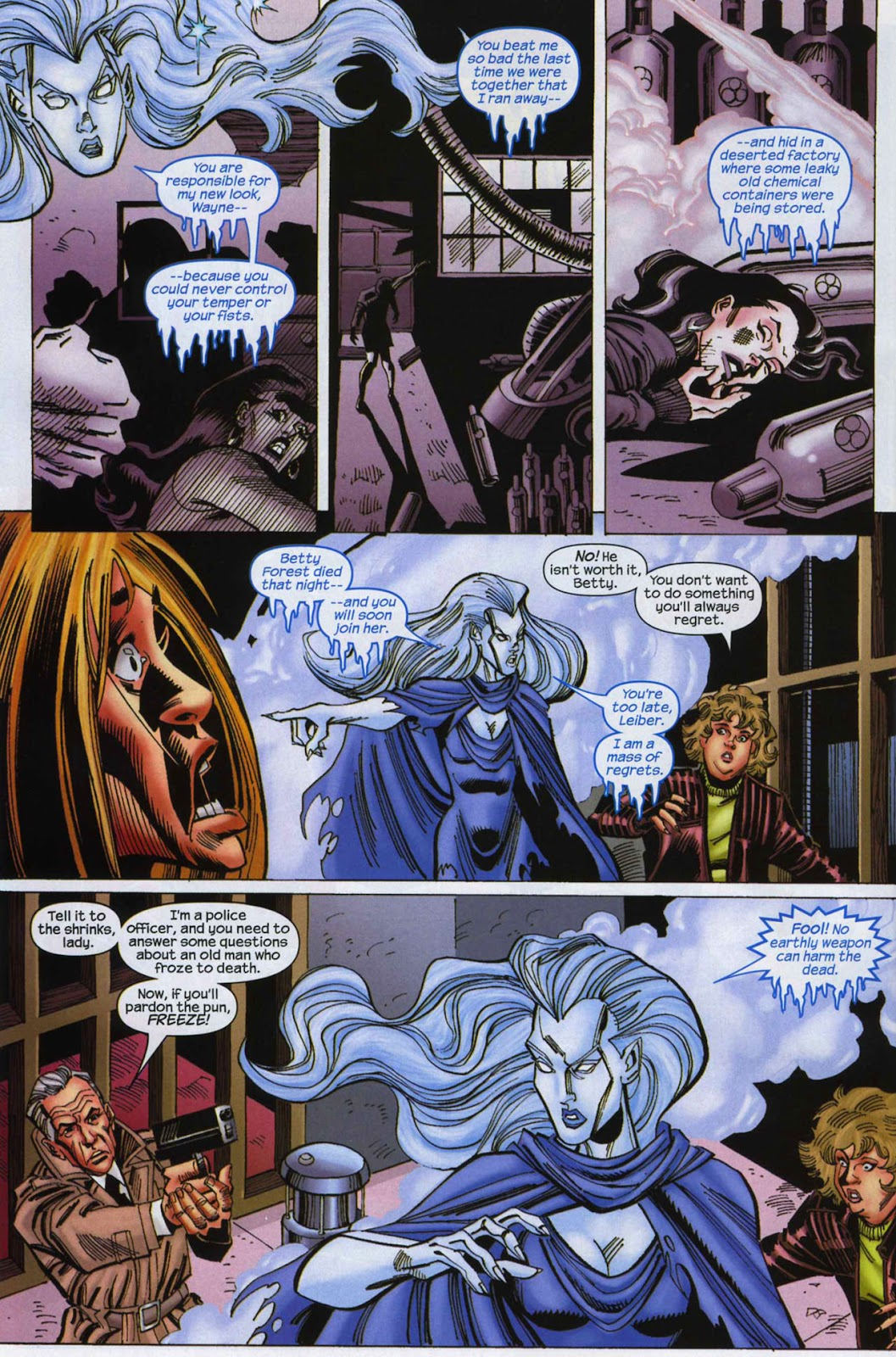 Amazing Spider-Girl Issue #3 #4 - English 17