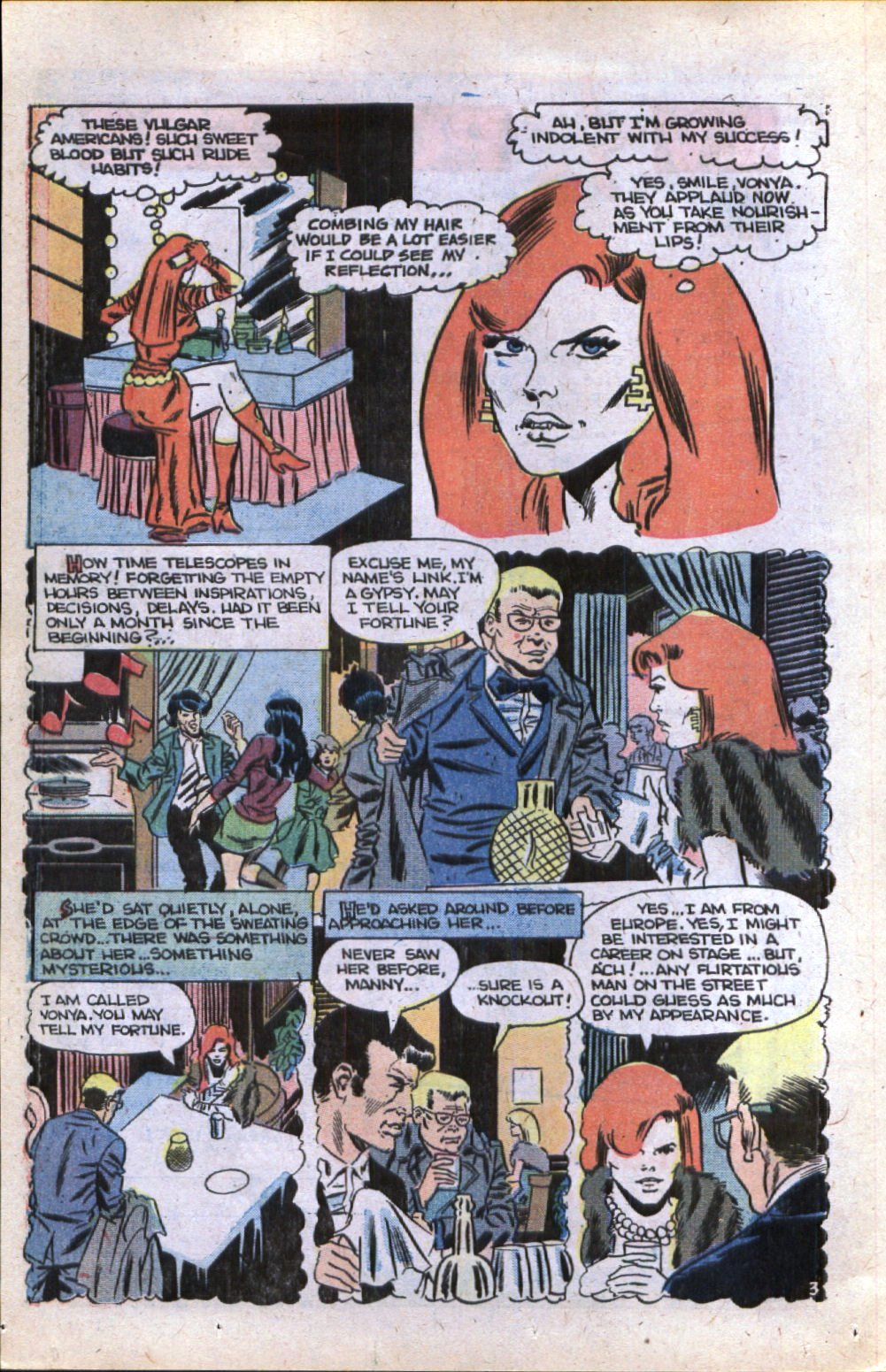 Read online Scary Tales comic -  Issue #11 - 24