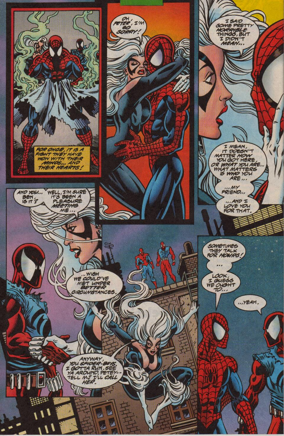 Web of Spider-Man (1985) chap 128 pic 20