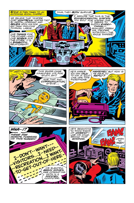 Captain America (1968) _Annual 4 #4 - English 10