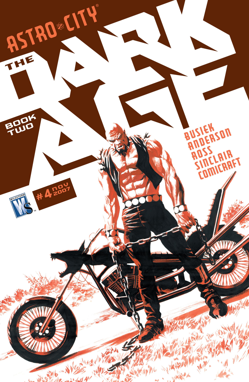 Astro City: Dark Age/Book Two 4 Page 1