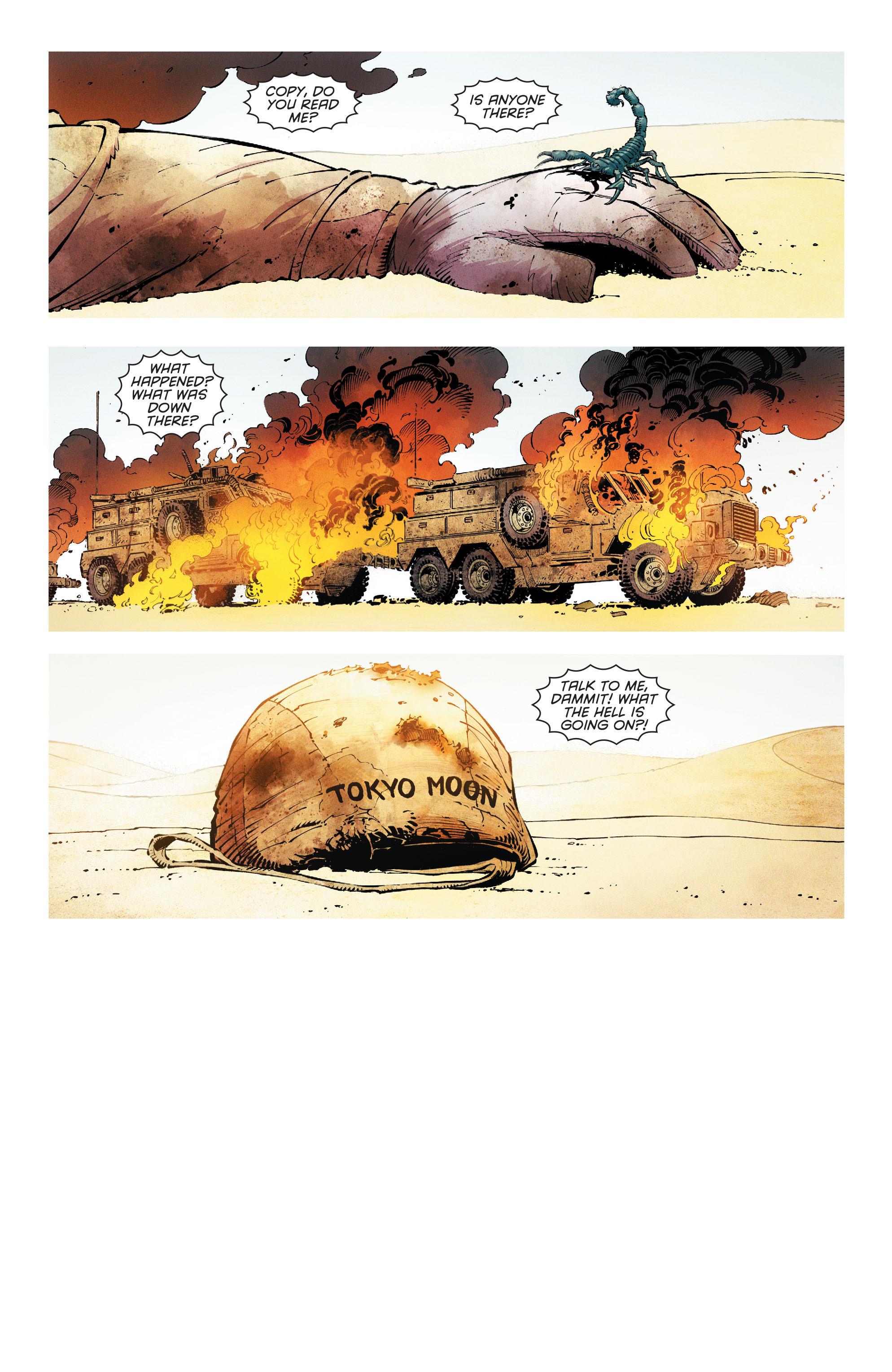 DC Comics: Zero Year chap tpb pic 421