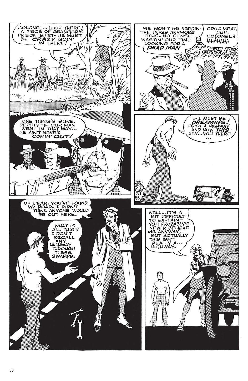 Creepy (2009) Issue #14 #14 - English 28
