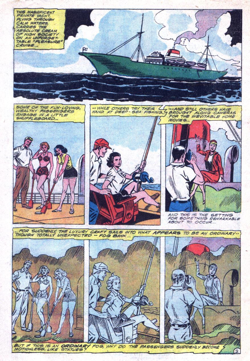 Read online Sea Devils comic -  Issue #33 - 5