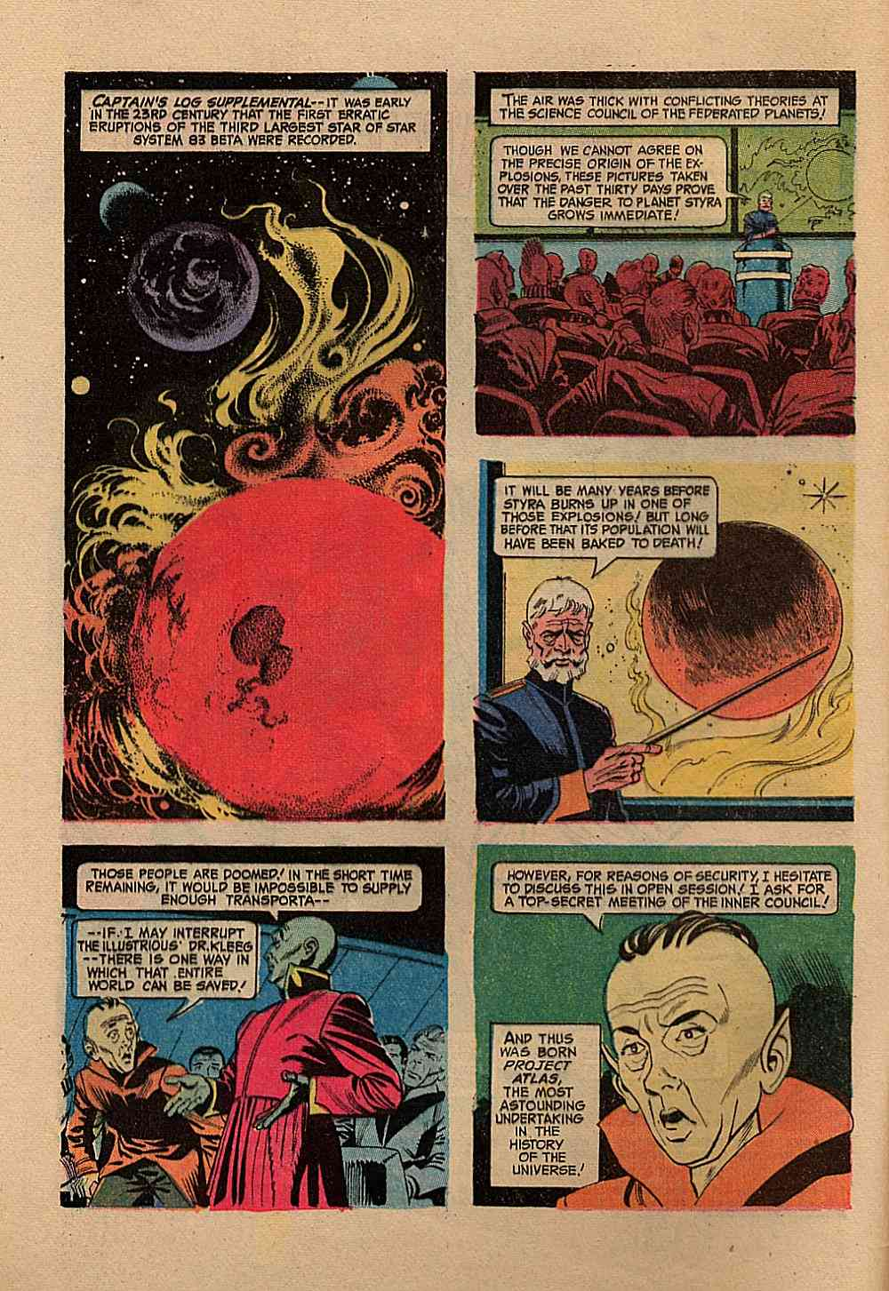 Star Trek (1967) Issue #18 #18 - English 3