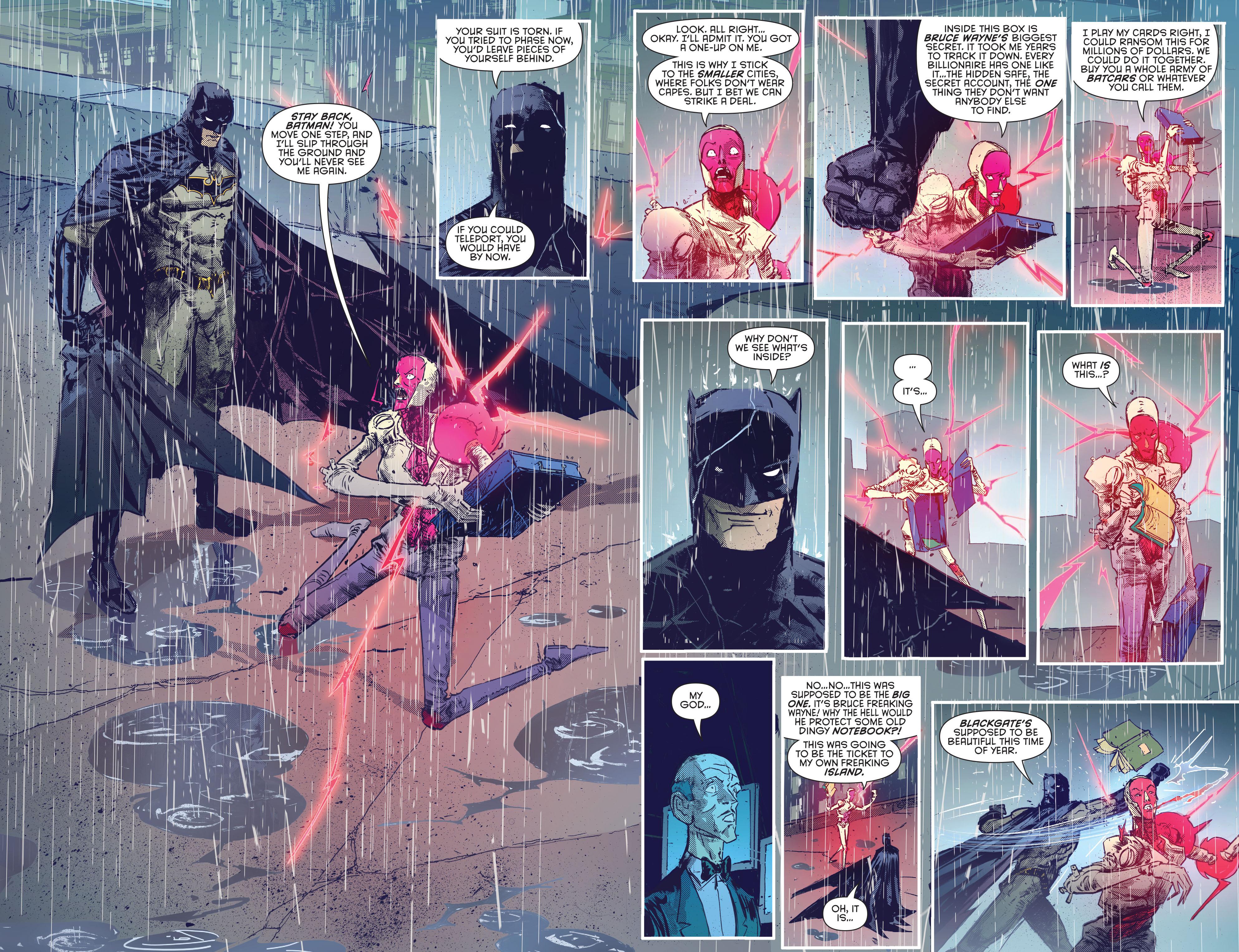 Batman (2011) #52 #75 - English 20