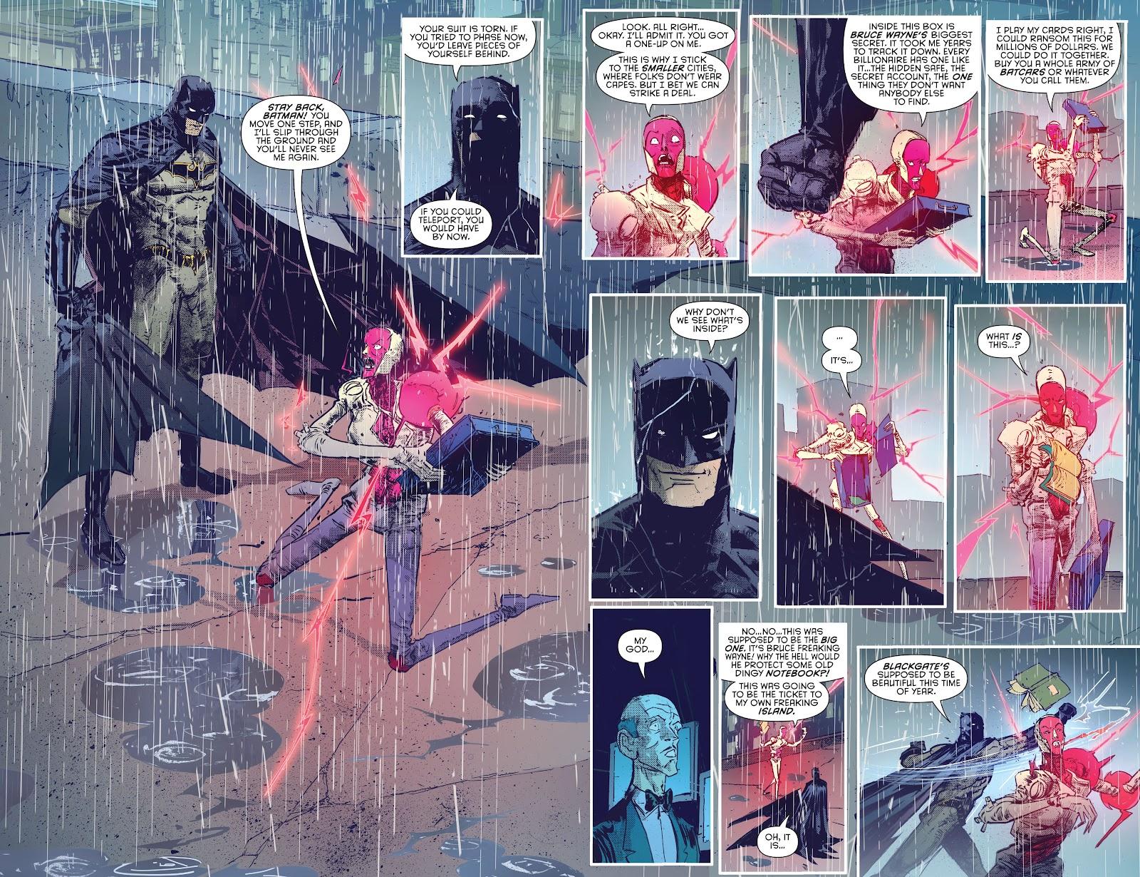 Batman (2011) Issue #52 #71 - English 20