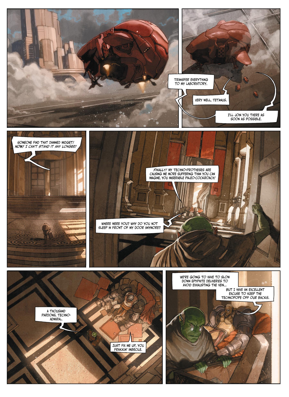 The Metabaron #1 #6 - English 52