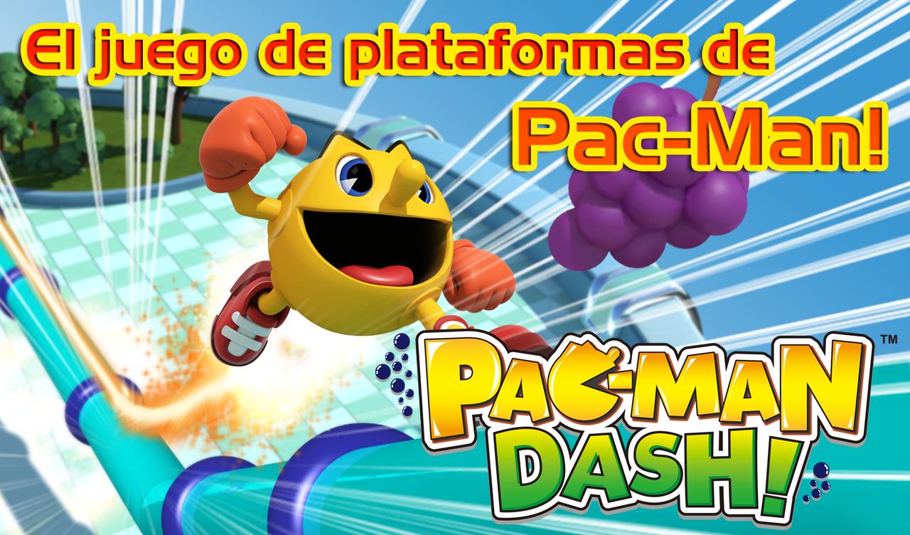 Descargar PAC MAN DASH! v1.00 Mod APK Android Full Gratis (Gratis)