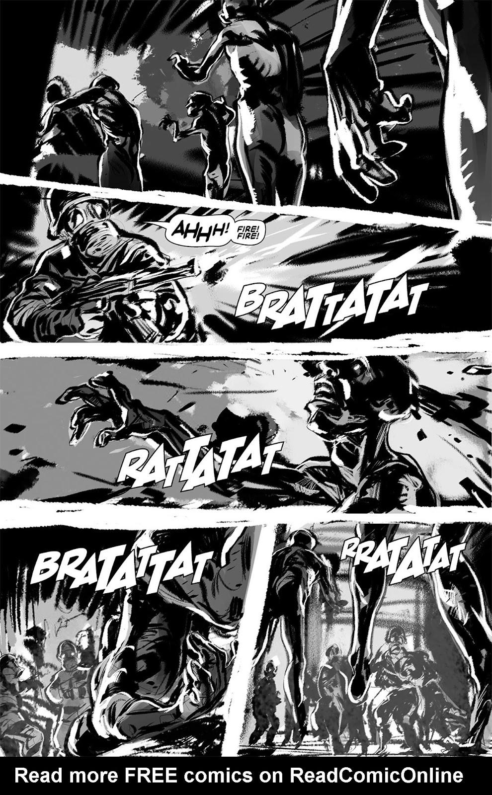 Creepy (2009) Issue #1 #1 - English 30