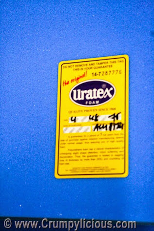 uratex plant tour