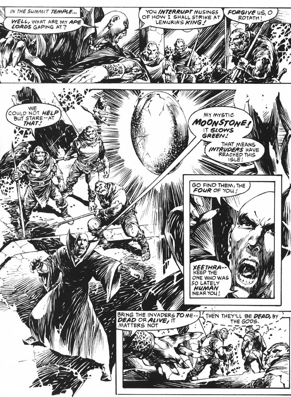 ge Sword O #4 - English 58