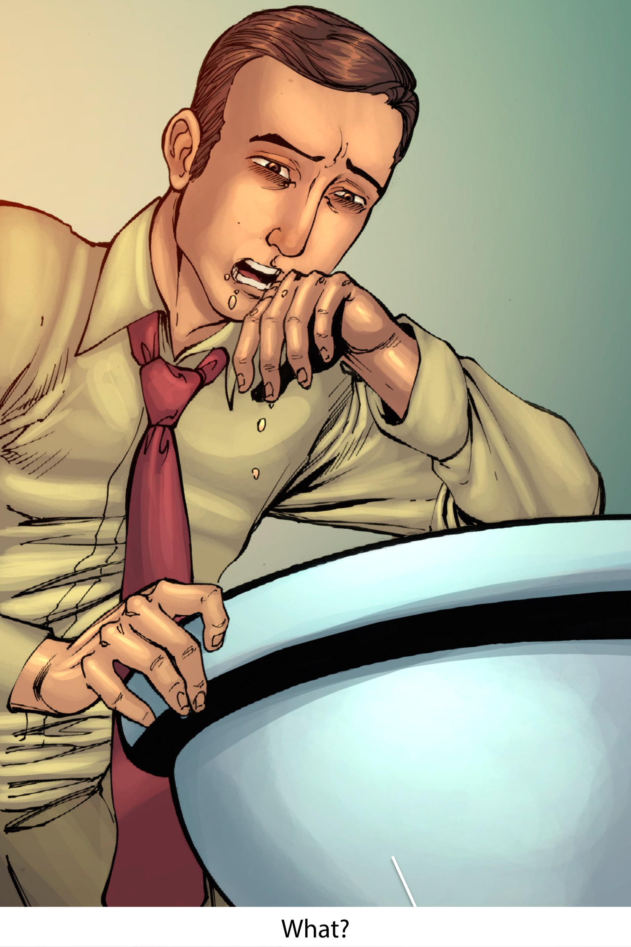 Read online Z-Men comic -  Issue #1 - 73