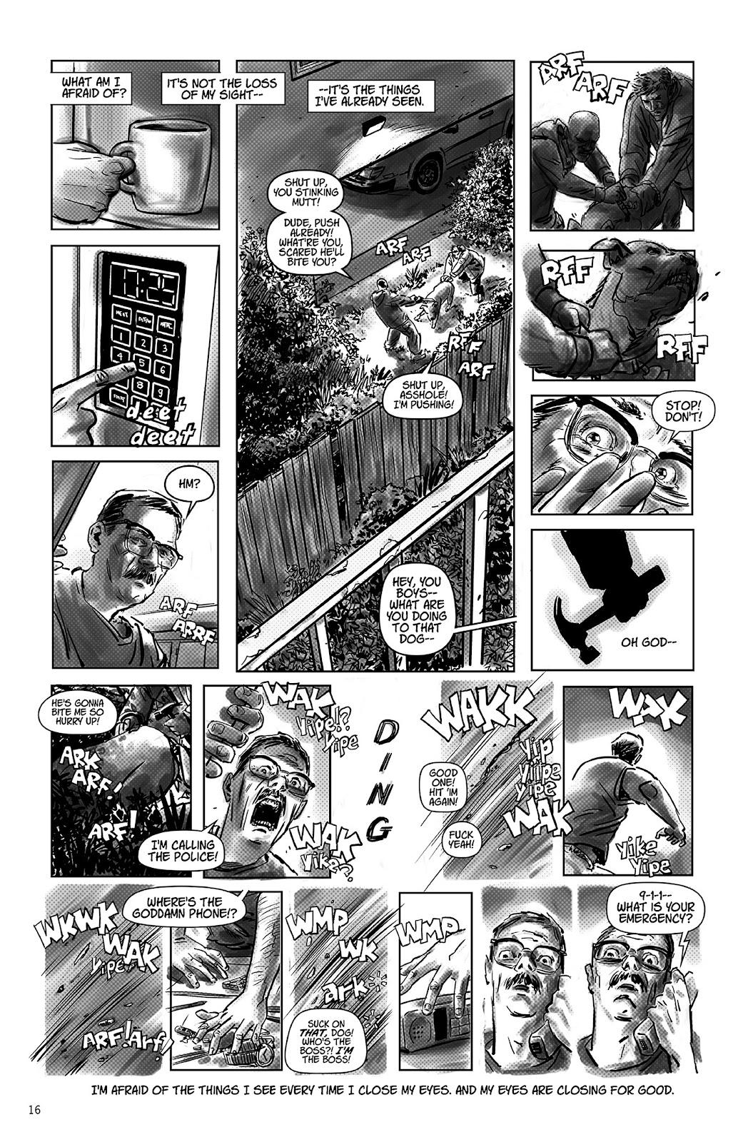 Creepy (2009) Issue #14 #14 - English 17