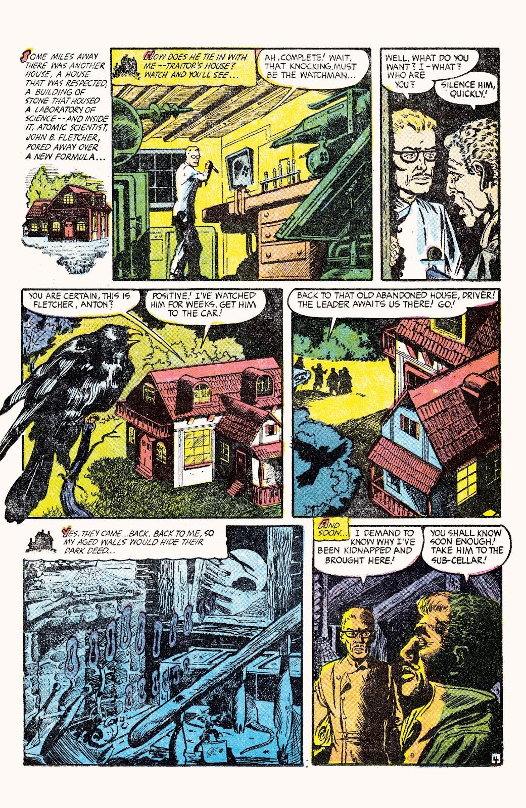 Haunted Horror Issue #27 #27 - English 40