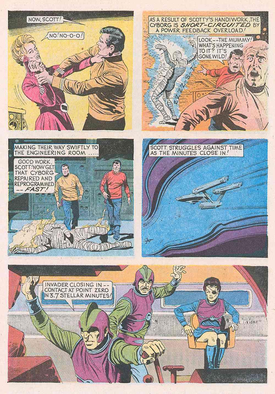 Star Trek (1967) Issue #21 #21 - English 24