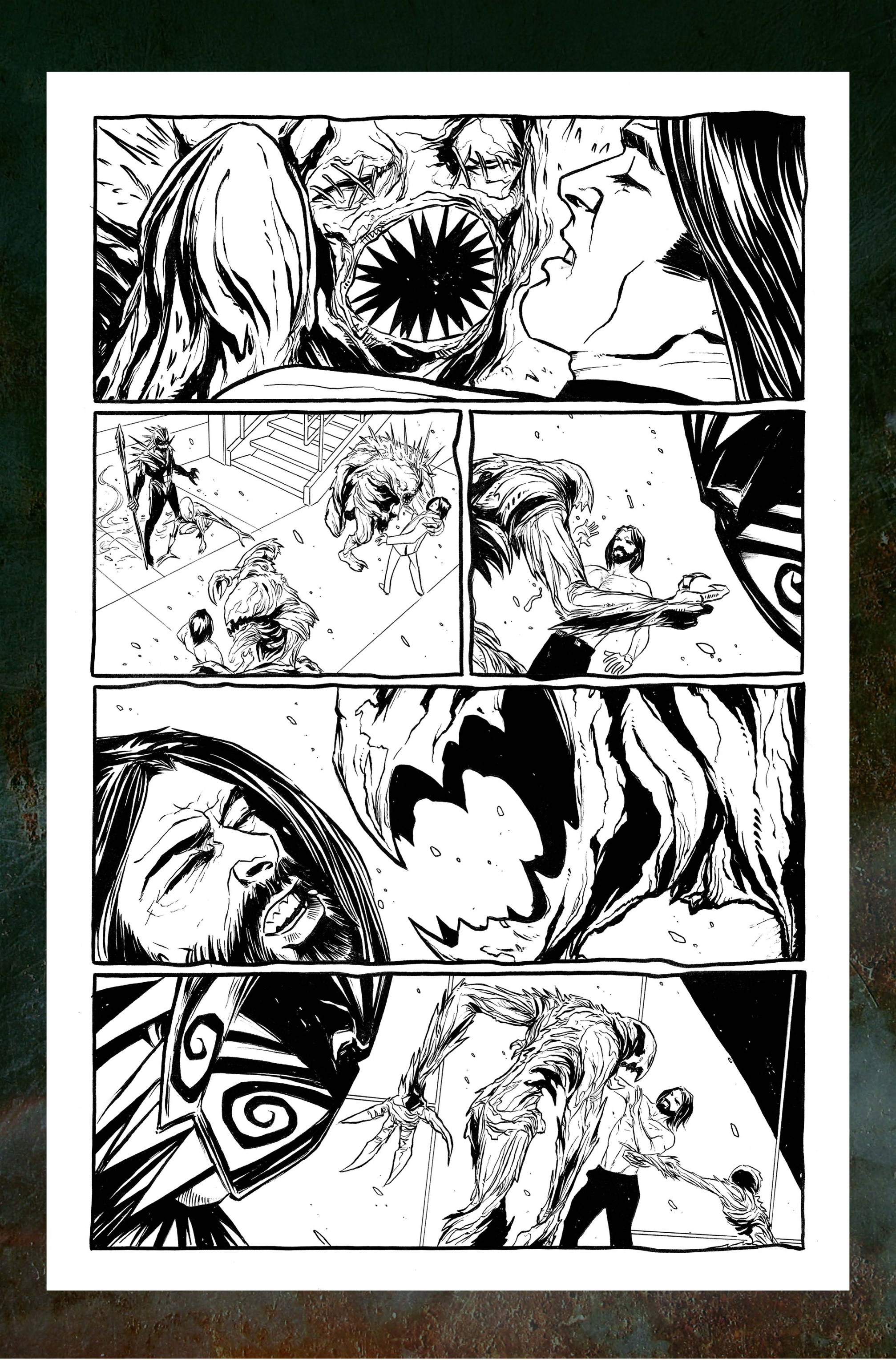 The Darkness (2007) chap 115 pic 35