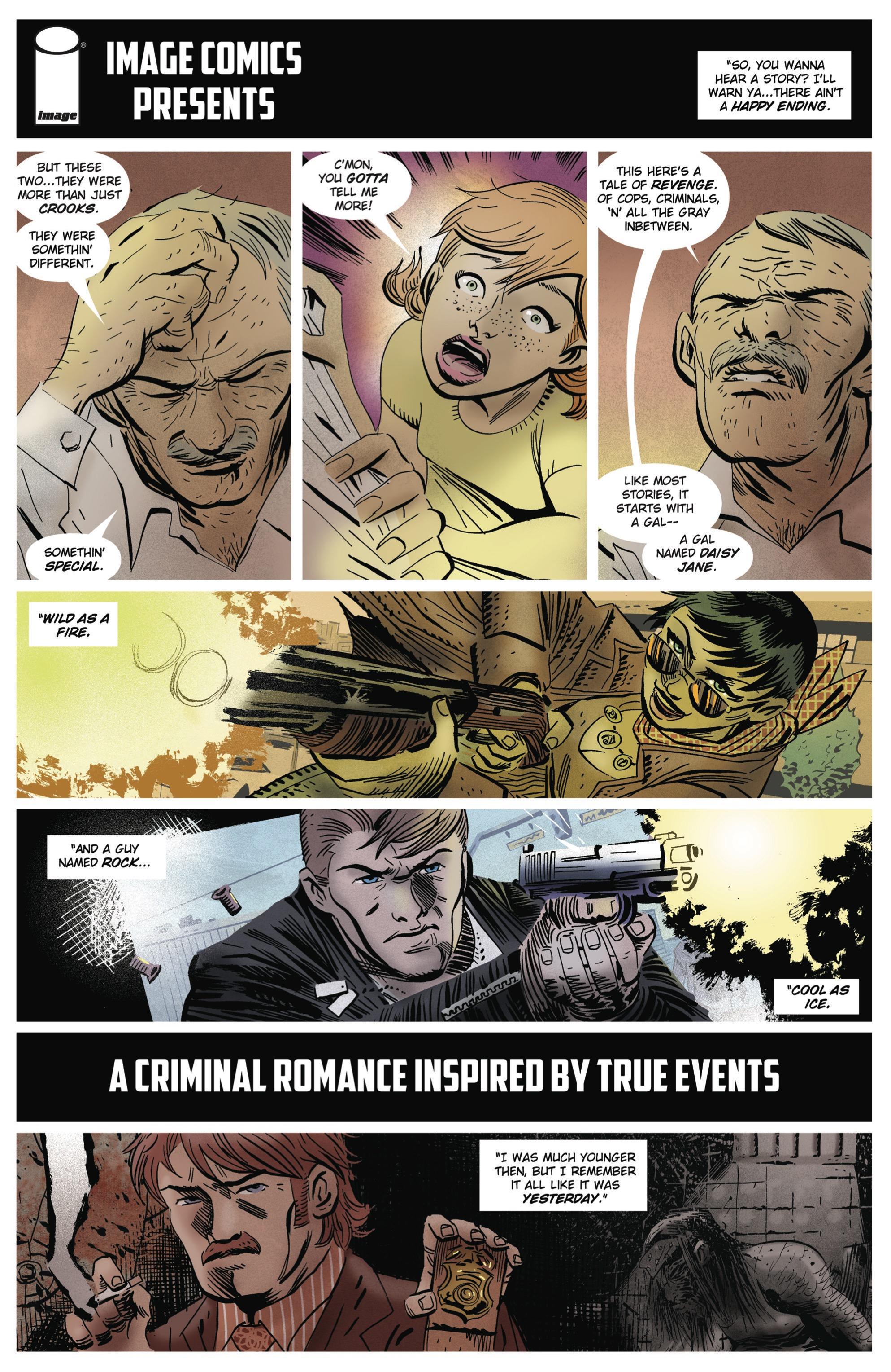Read online Demonic comic -  Issue #3 - 26