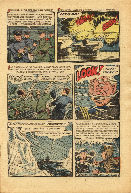 Sub-Mariner Comics #42 #42 - English 6