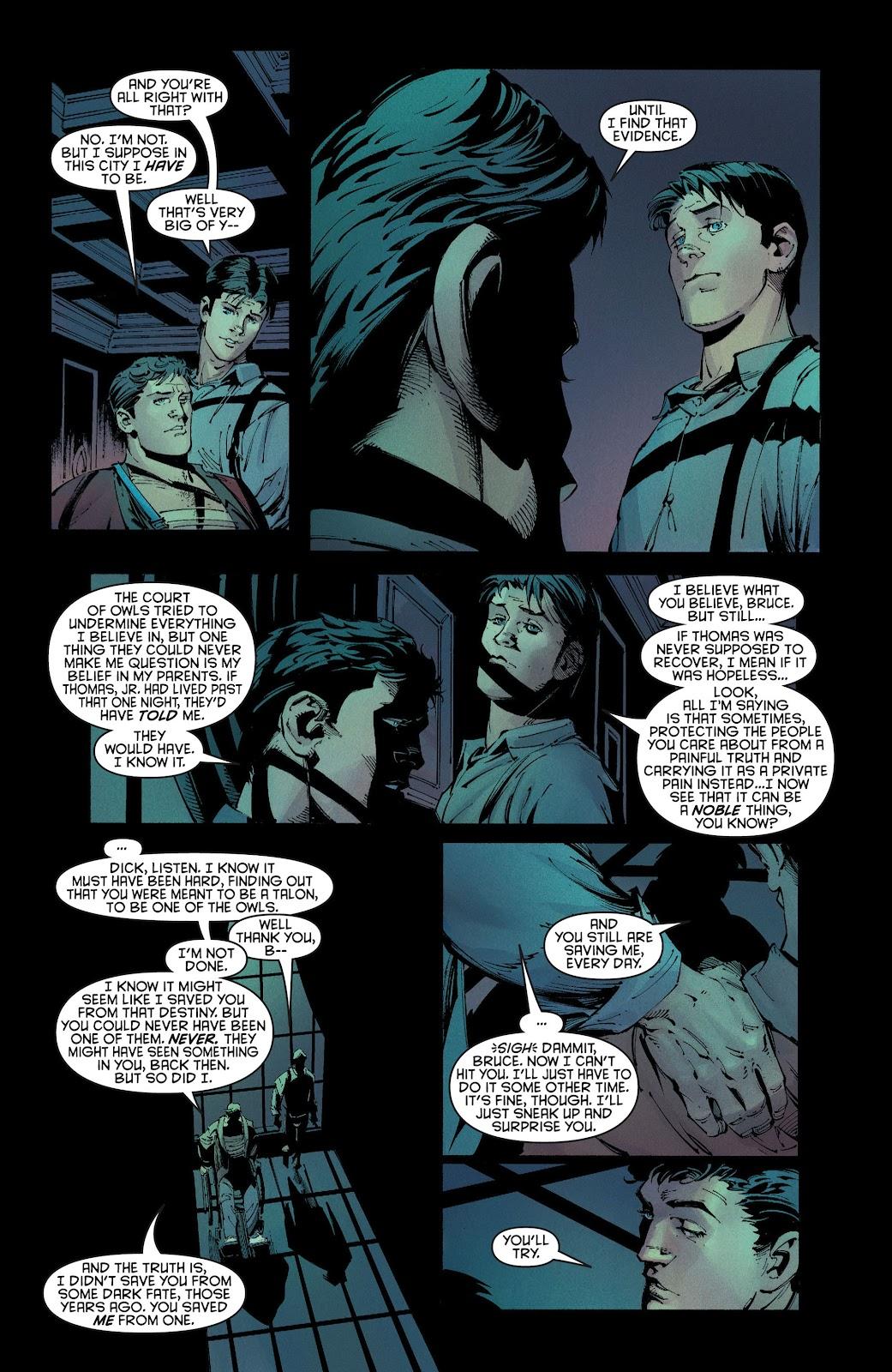 Batman (2011) _TPB 2 #2 - English 138