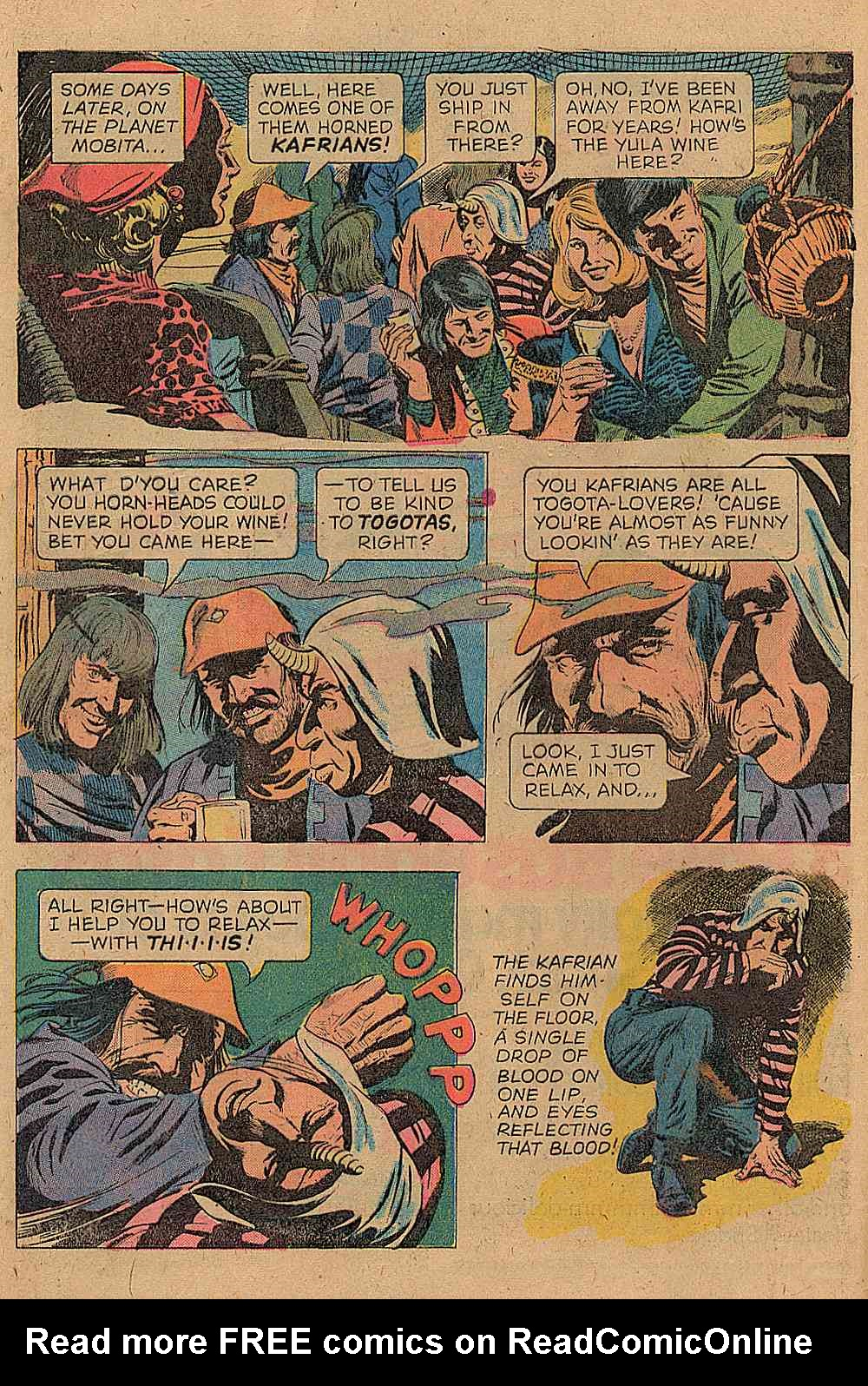 Star Trek (1967) Issue #38 #38 - English 6